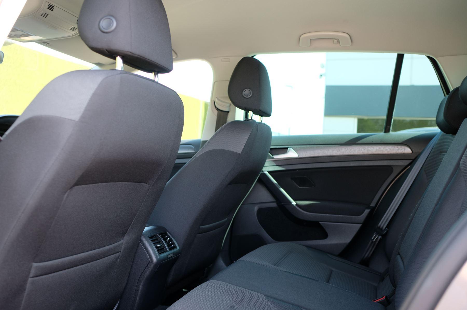 Volkswagen Golf 1.5 TSI EVO 150hp Match 5 Door DSG Auto with A/Con, Sat Nav, Alloys & Adaptive Cruise  image 13