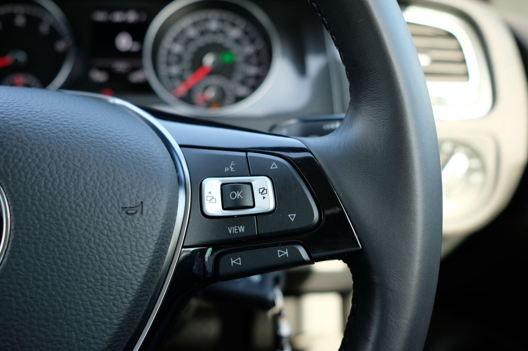 Volkswagen Golf 1.5 TSI EVO 150hp Match 5 Door DSG Auto with A/Con, Sat Nav, Alloys & Adaptive Cruise  image 24
