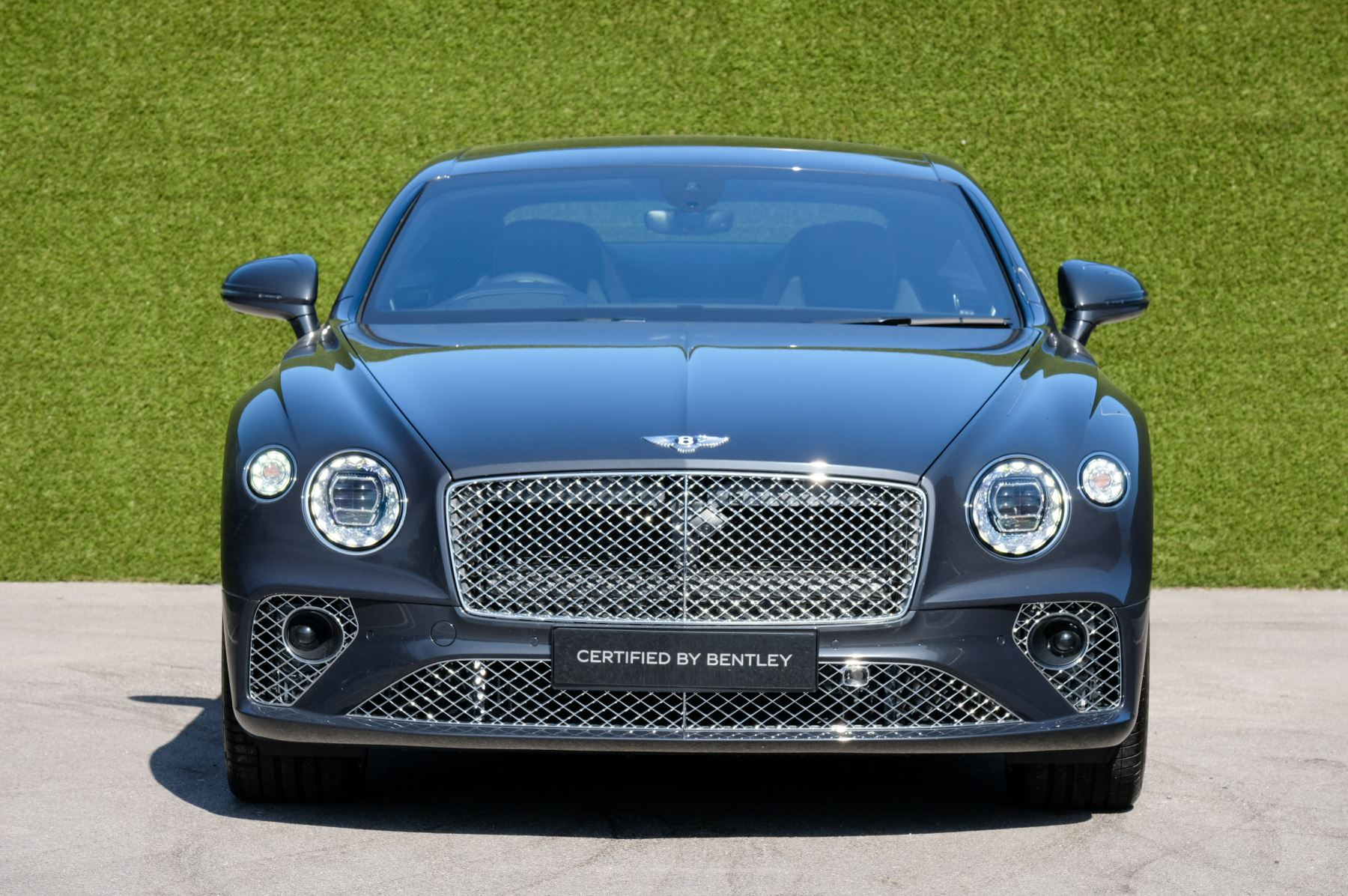 Bentley Continental GT 4.0 V8 Mulliner Edition 2dr Auto - City Specification - Panoramic Glass Roof image 2