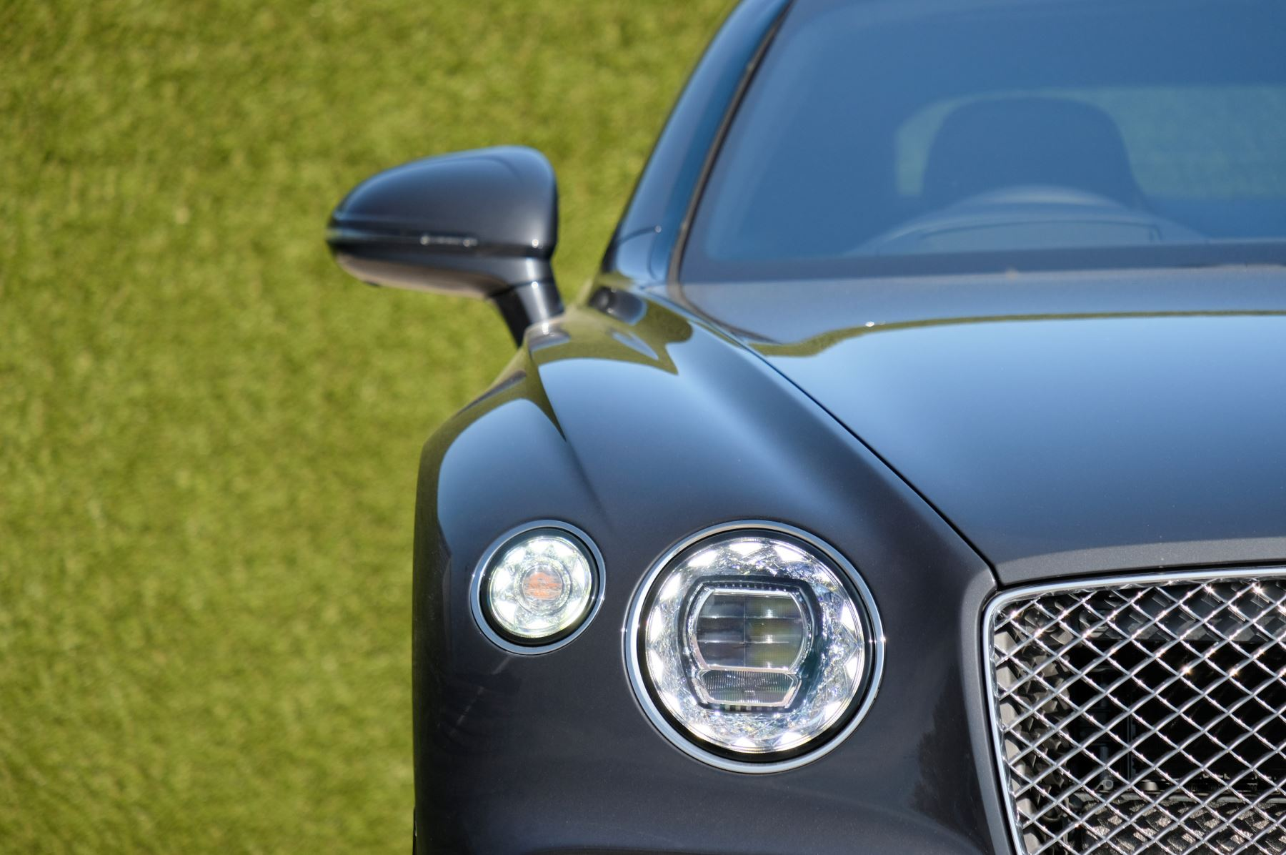Bentley Continental GT 4.0 V8 Mulliner Edition 2dr Auto - City Specification - Panoramic Glass Roof image 6