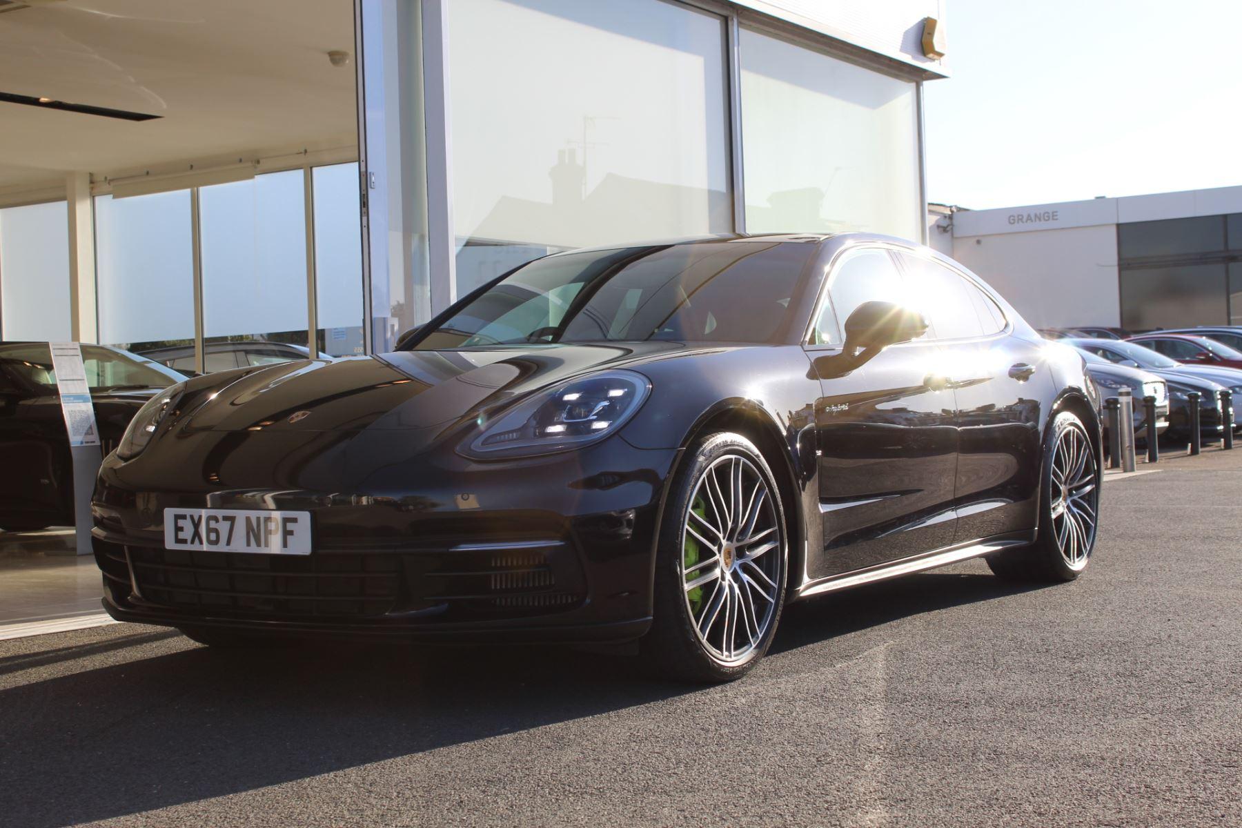 Porsche Panamera 2.9 V6 4 E-Hybrid PDK image 4