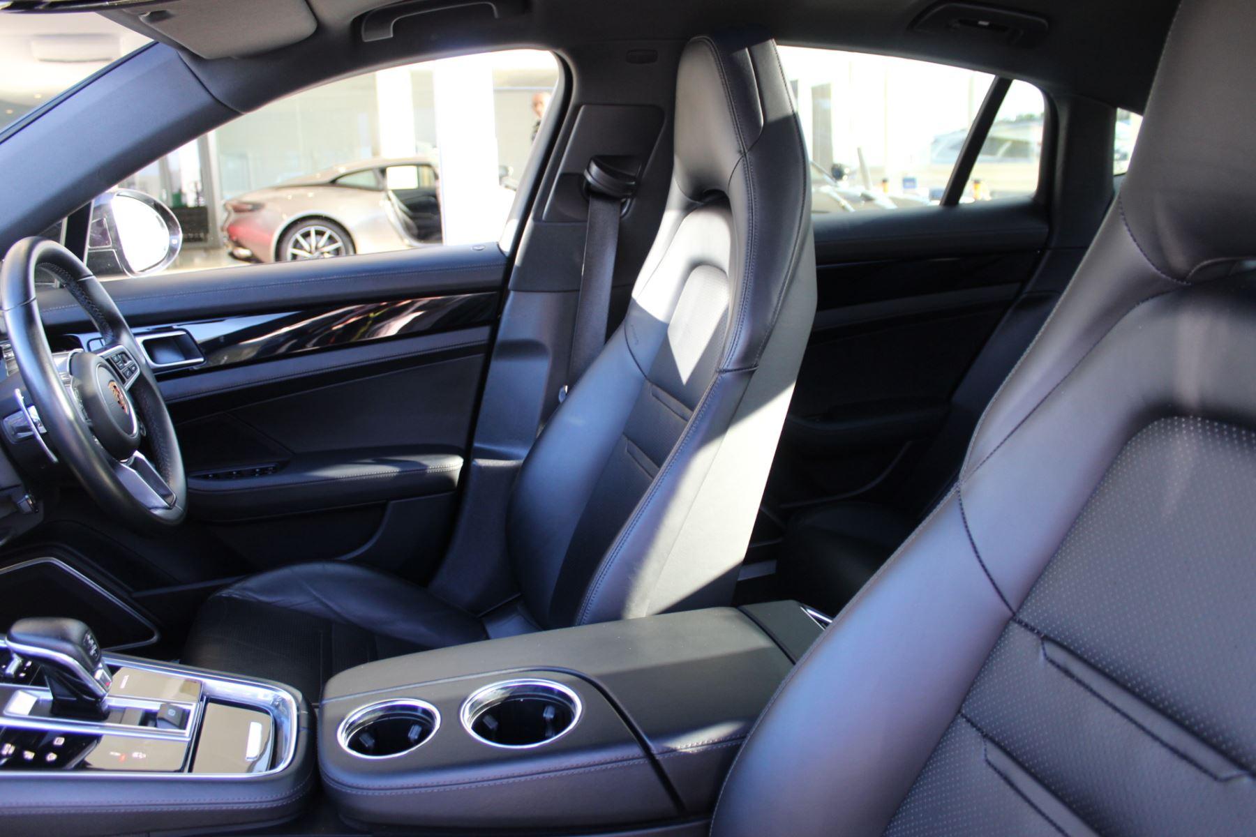 Porsche Panamera 2.9 V6 4 E-Hybrid PDK image 8