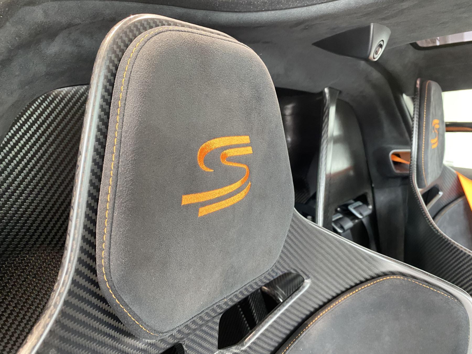 McLaren Senna 4.0 V8 2dr image 31