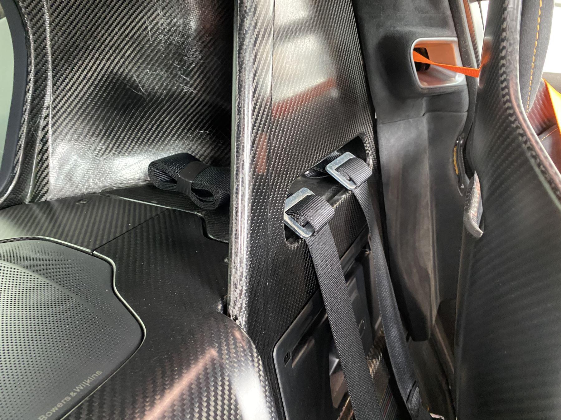 McLaren Senna 4.0 V8 2dr image 33