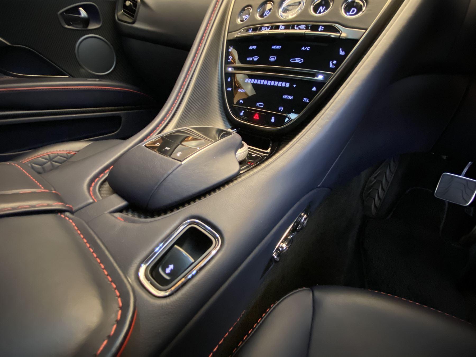 Aston Martin DBS V12 Superleggera 2dr Touchtronic image 23