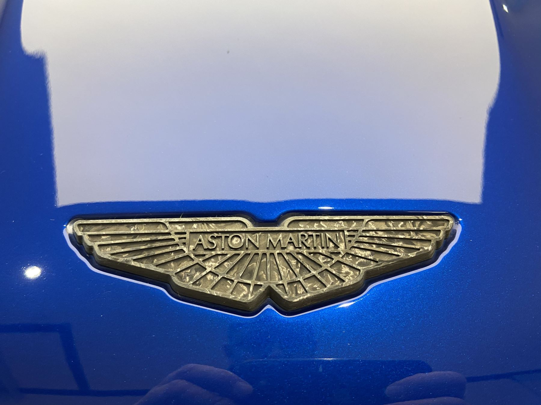 Aston Martin DBS V12 Superleggera 2dr Touchtronic image 7