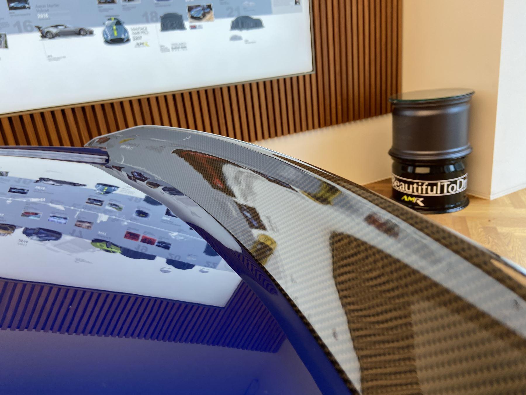 Aston Martin DBS V12 Superleggera 2dr Touchtronic image 14