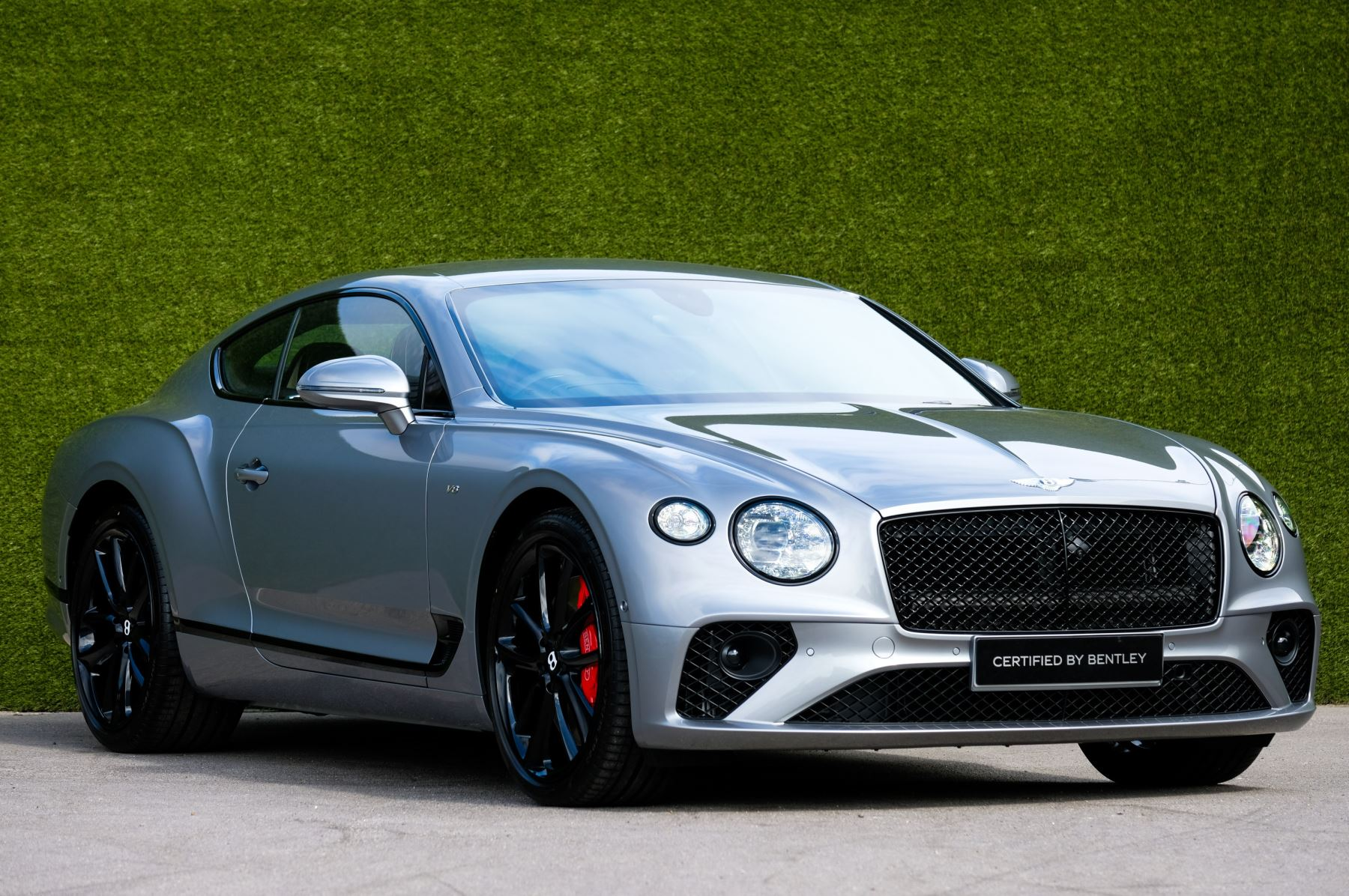 Bentley Continental GT 4.0 V8 2dr Automatic Coupe (2021)