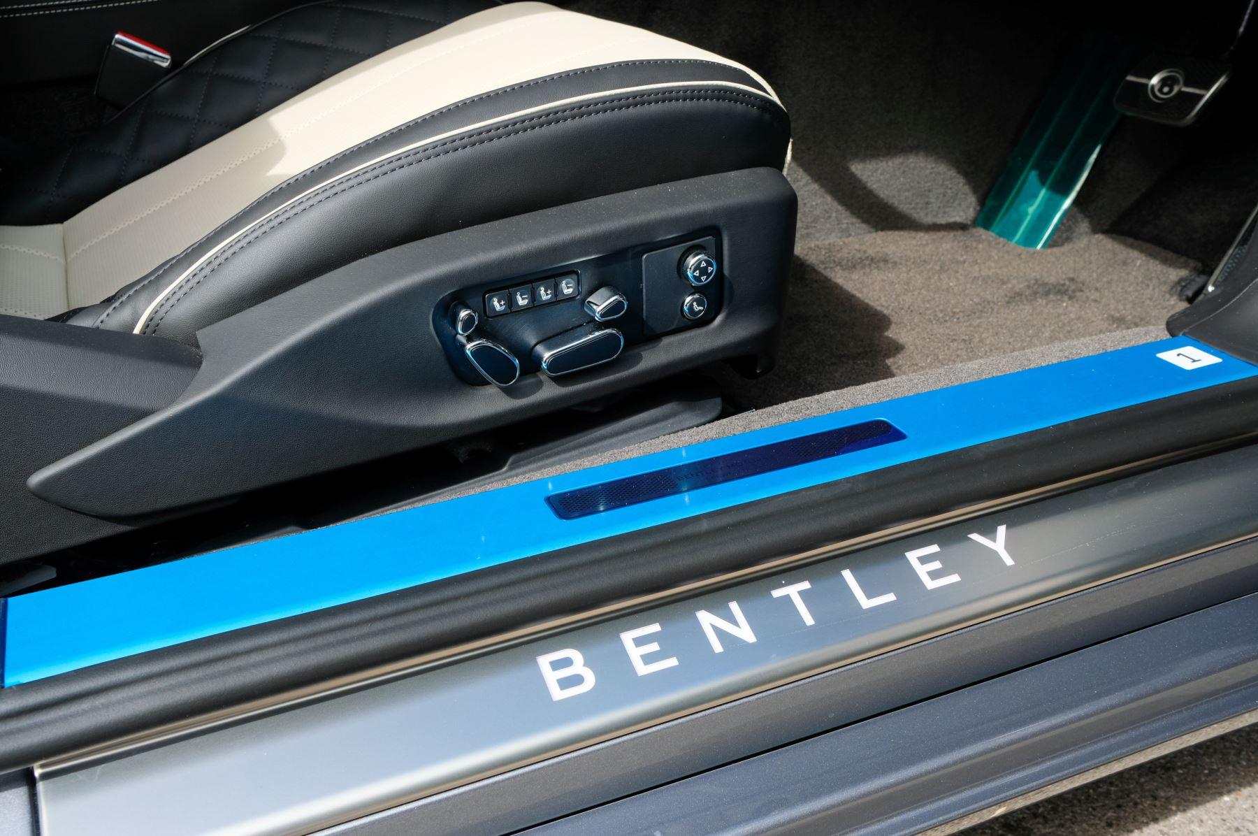 Bentley Continental GT 4.0 V8 2dr image 17