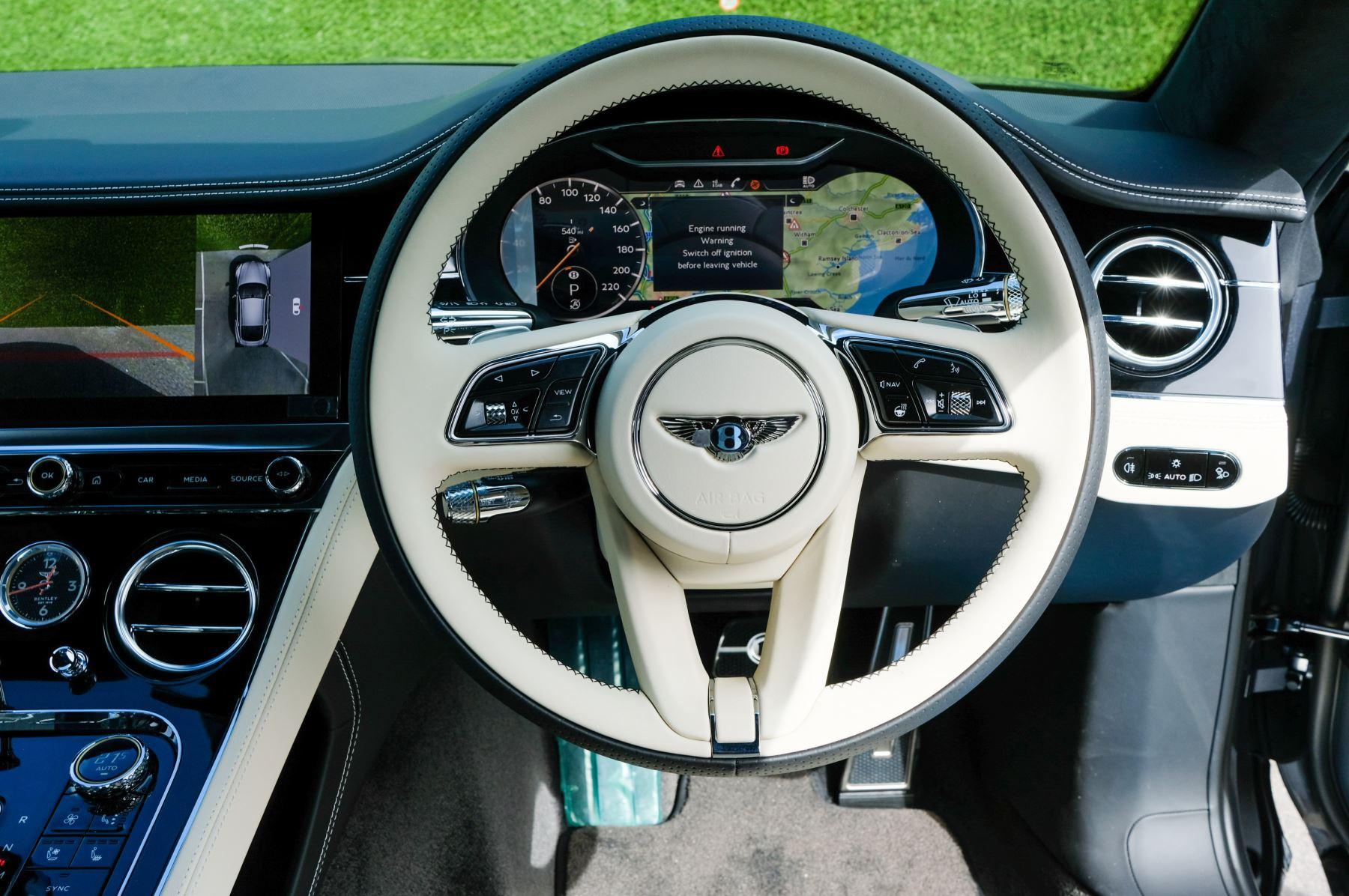 Bentley Continental GT 4.0 V8 2dr image 14