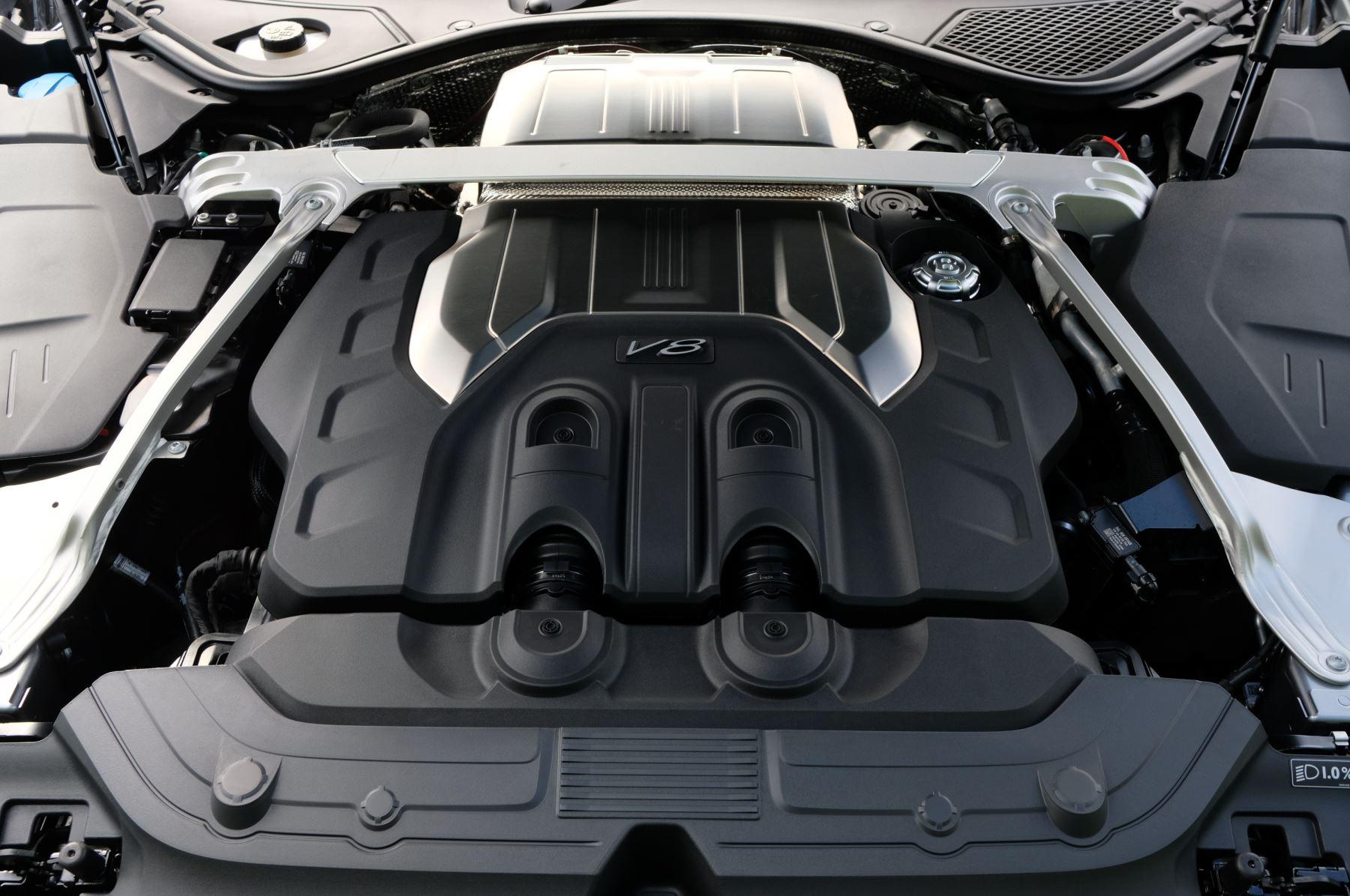 Bentley Continental GT 4.0 V8 2dr image 10