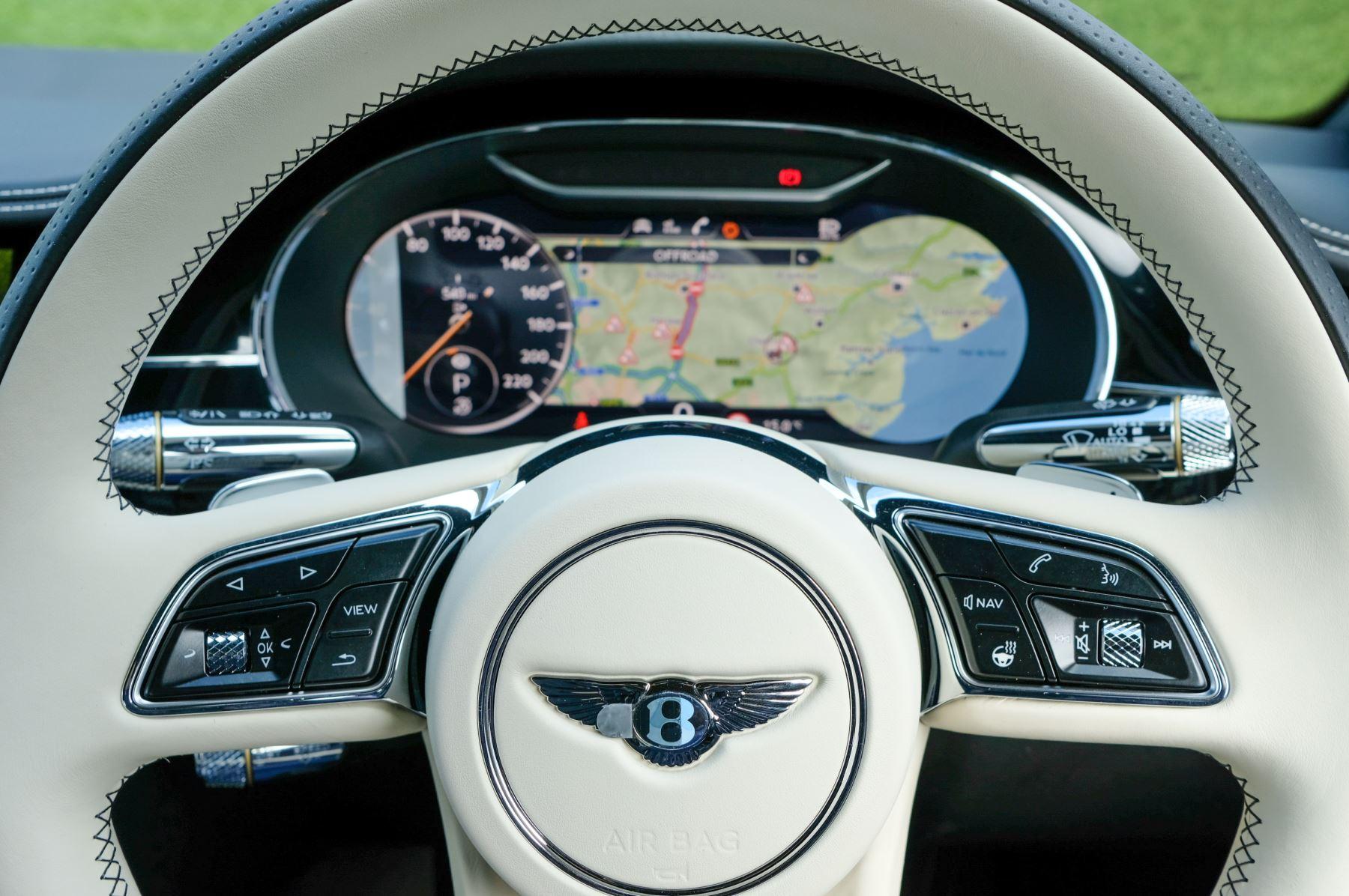 Bentley Continental GT 4.0 V8 2dr image 15