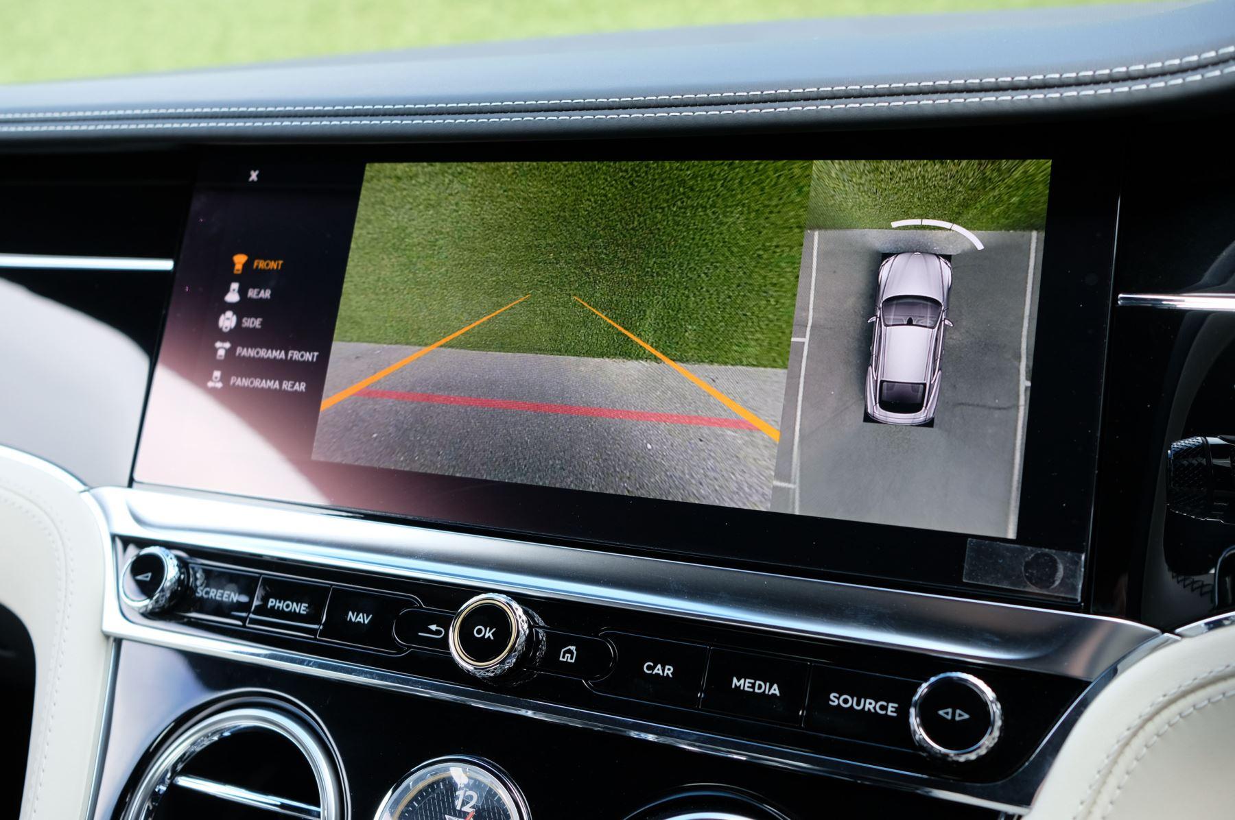 Bentley Continental GT 4.0 V8 2dr image 20