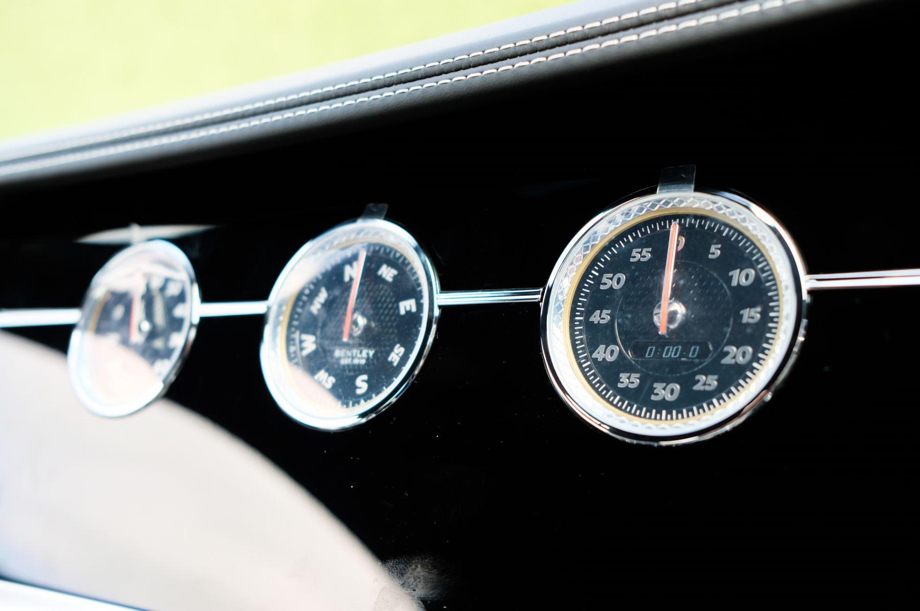 Bentley Continental GT 4.0 V8 2dr image 21