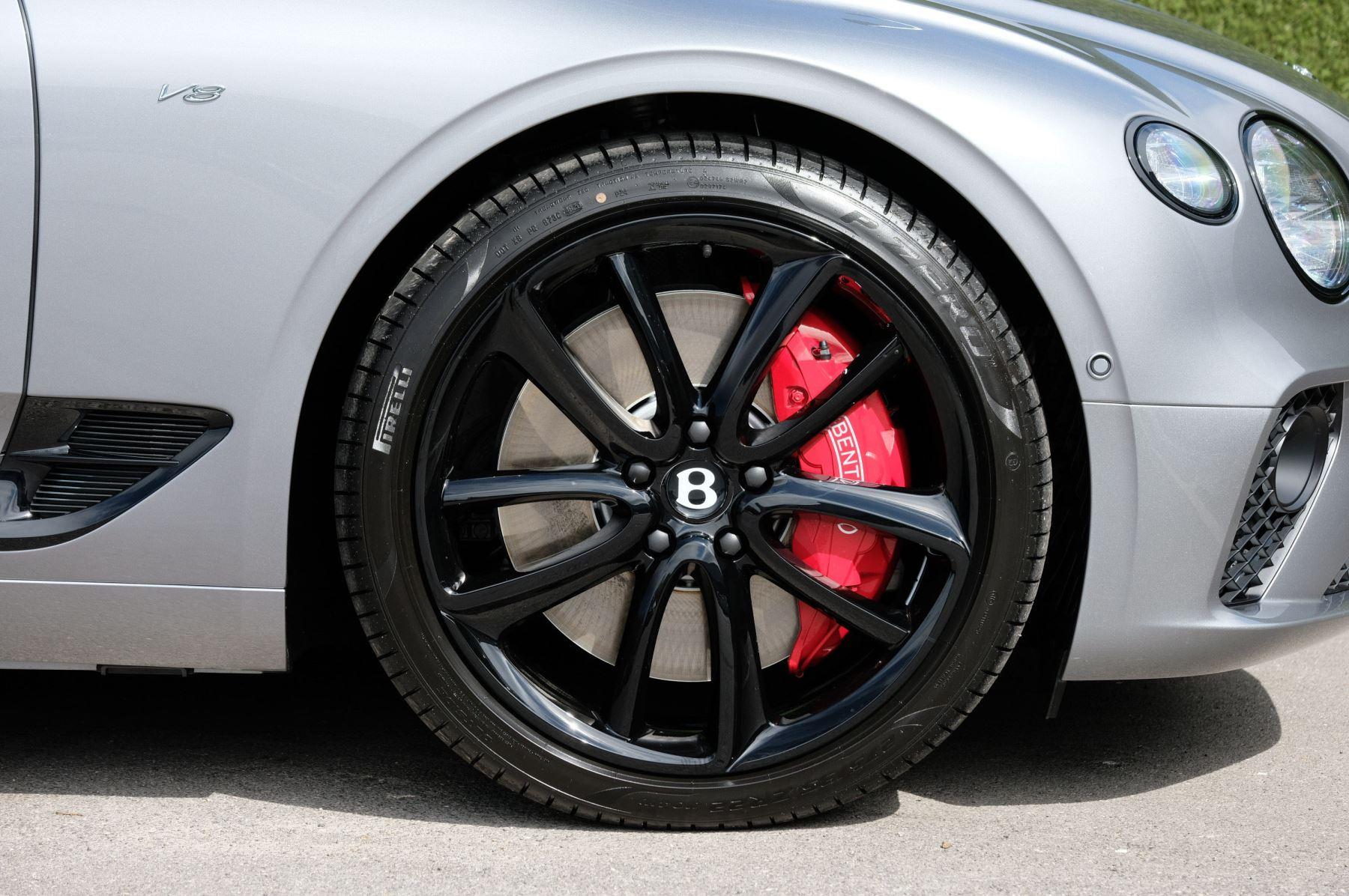 Bentley Continental GT 4.0 V8 2dr image 9