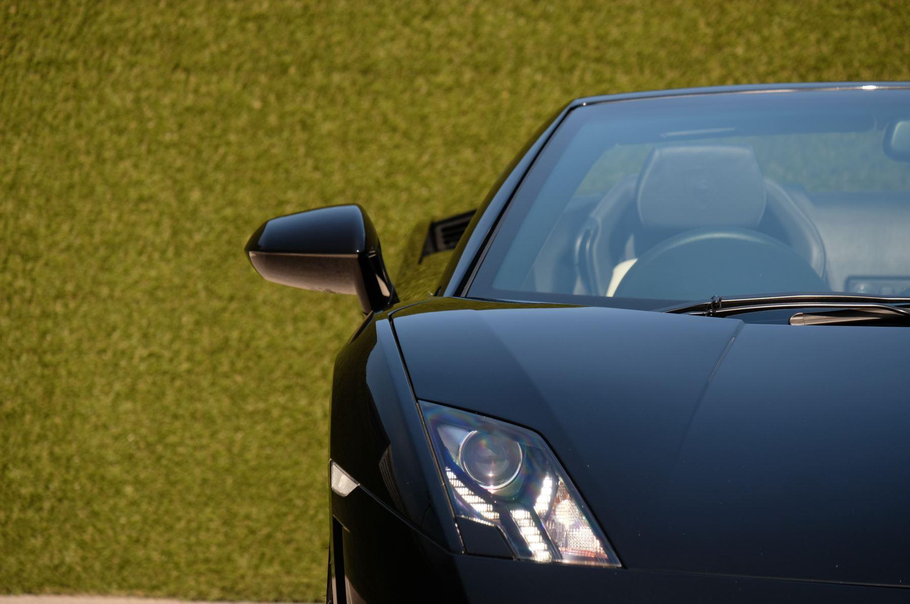 Lamborghini Gallardo LP 560-4 Spyder image 12