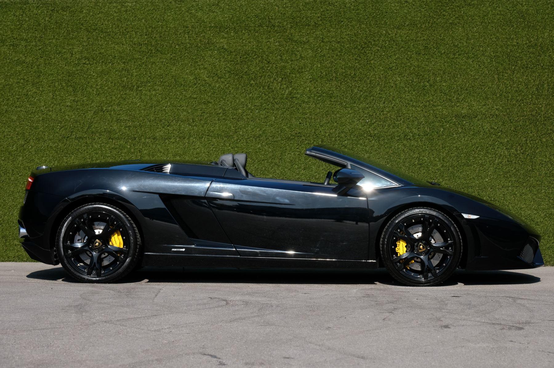 Lamborghini Gallardo LP 560-4 Spyder image 2