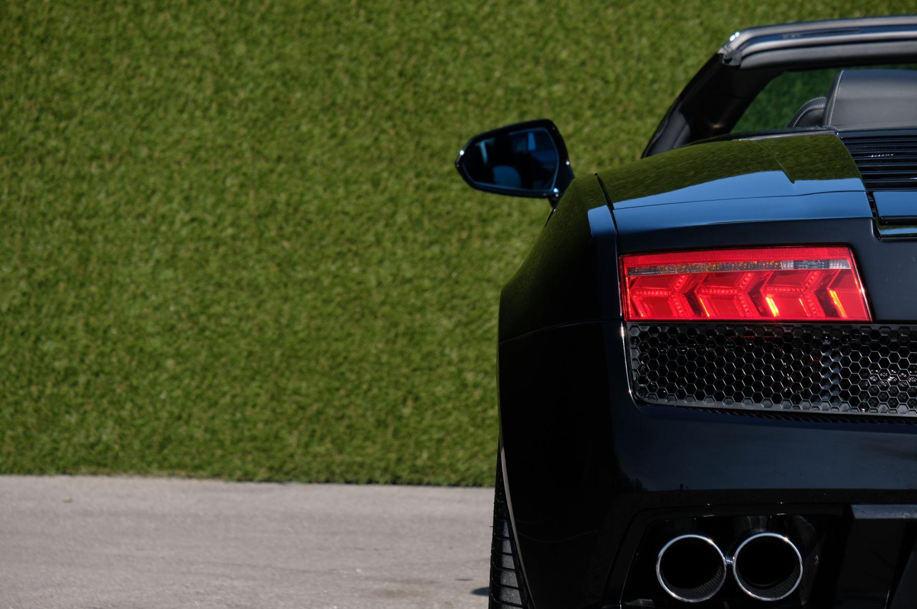 Lamborghini Gallardo LP 560-4 Spyder image 11