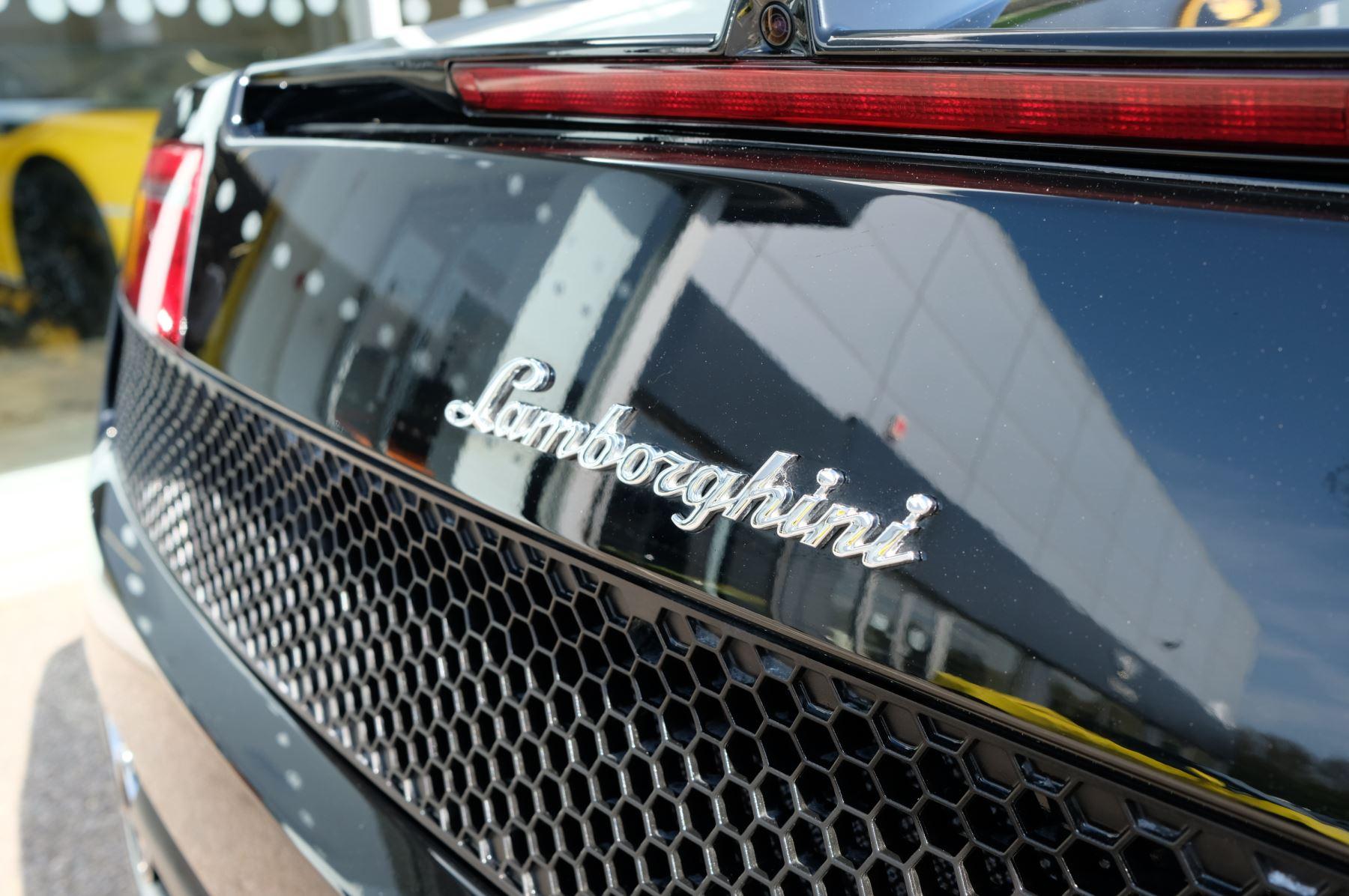 Lamborghini Gallardo LP 560-4 Spyder image 10