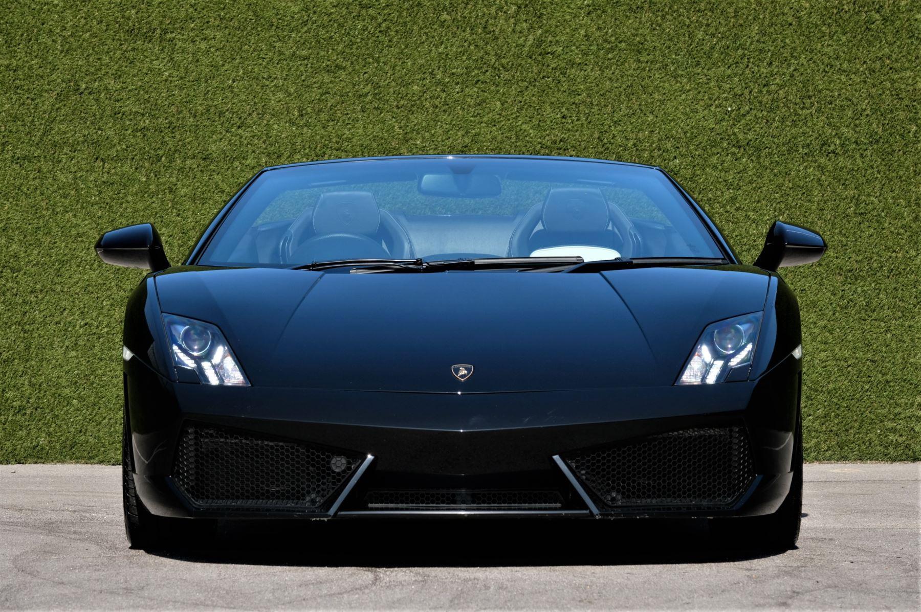 Lamborghini Gallardo LP 560-4 Spyder image 5