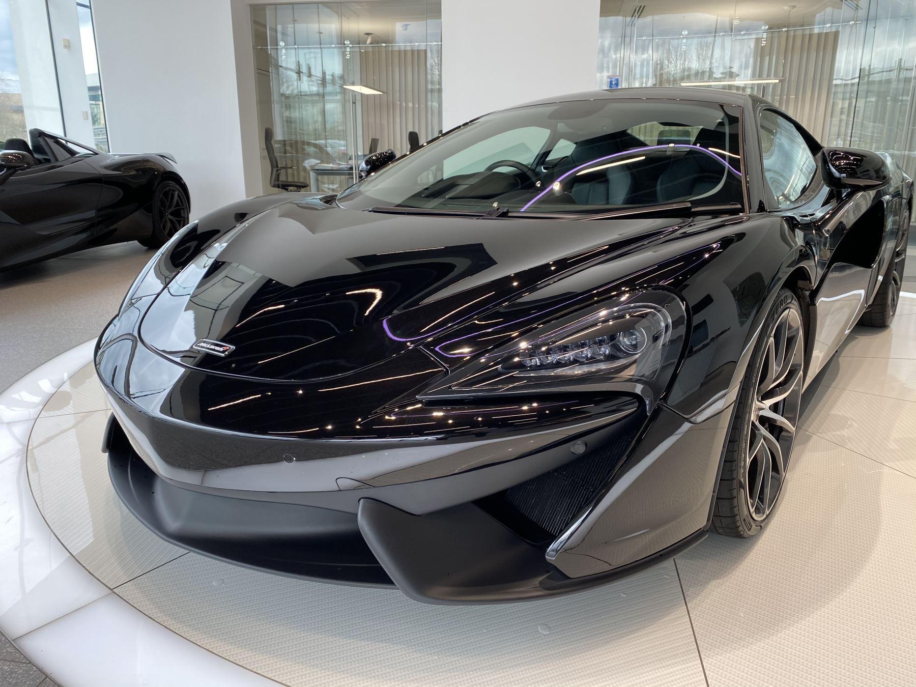 McLaren 540C V8 2dr SSG image 15