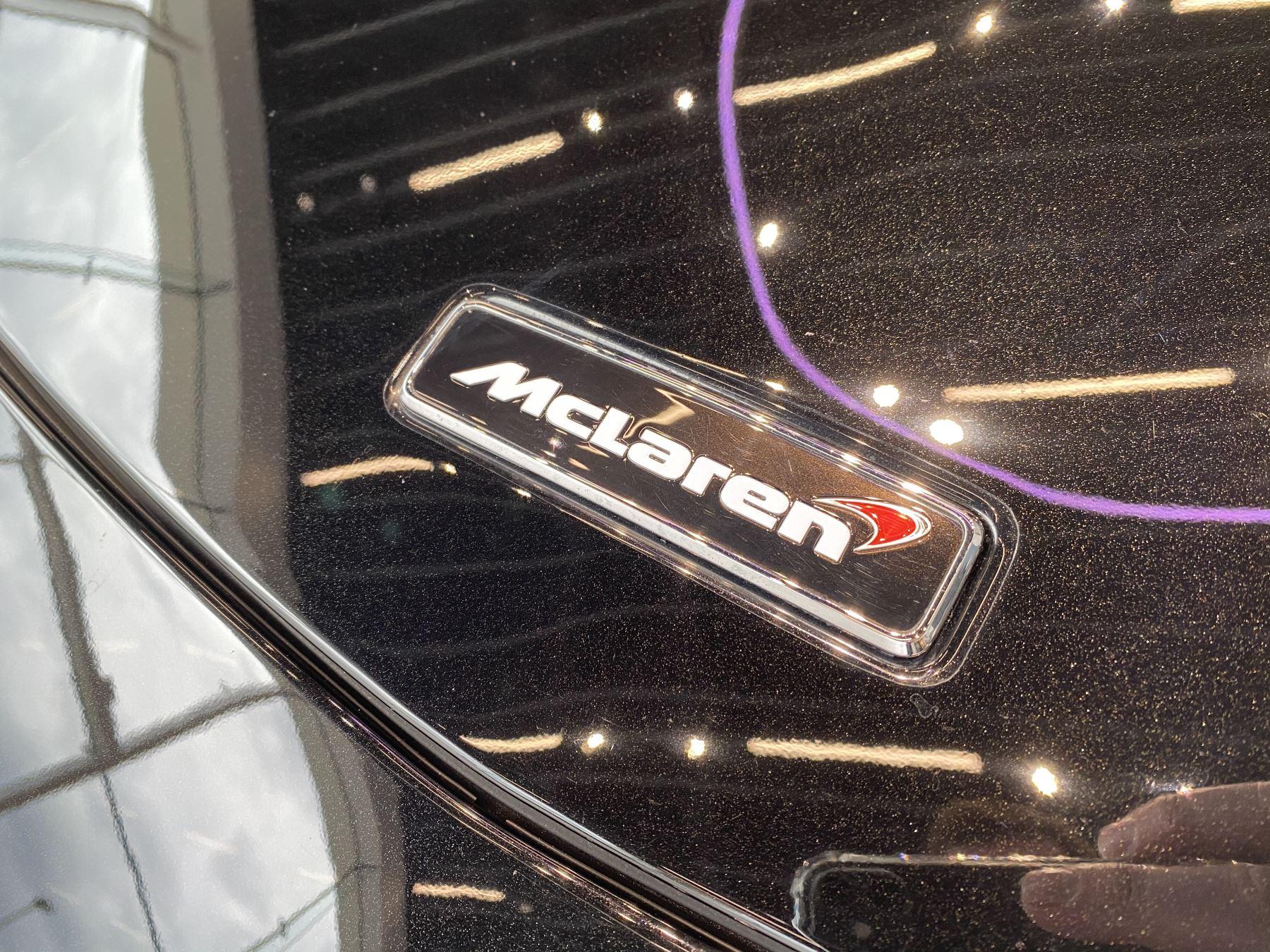 McLaren 540C V8 2dr SSG image 16