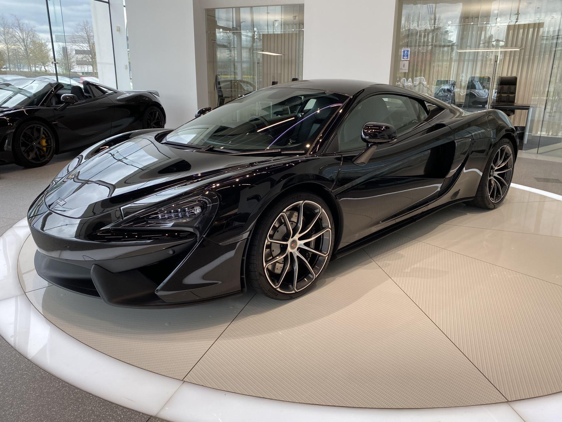 McLaren 540C V8 2dr SSG image 19