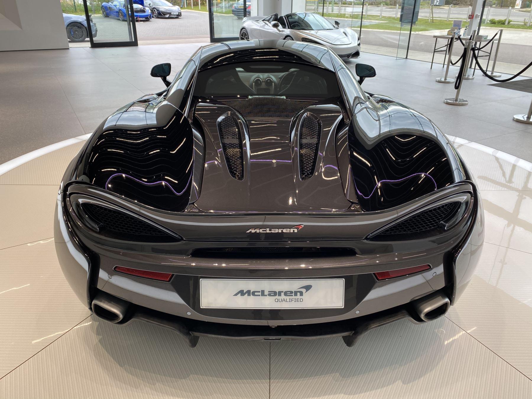 McLaren 540C V8 2dr SSG image 21