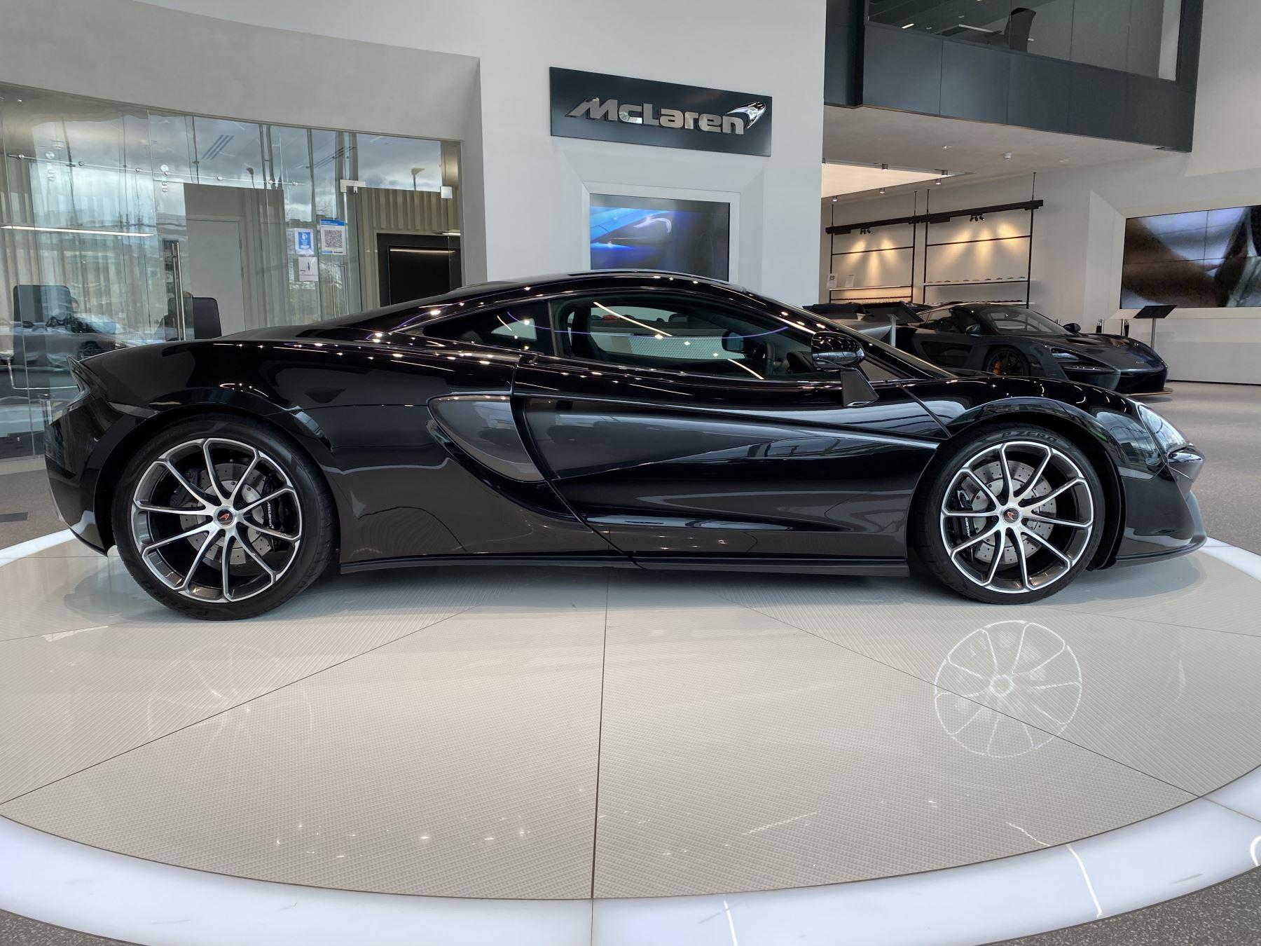 McLaren 540C V8 2dr SSG image 26