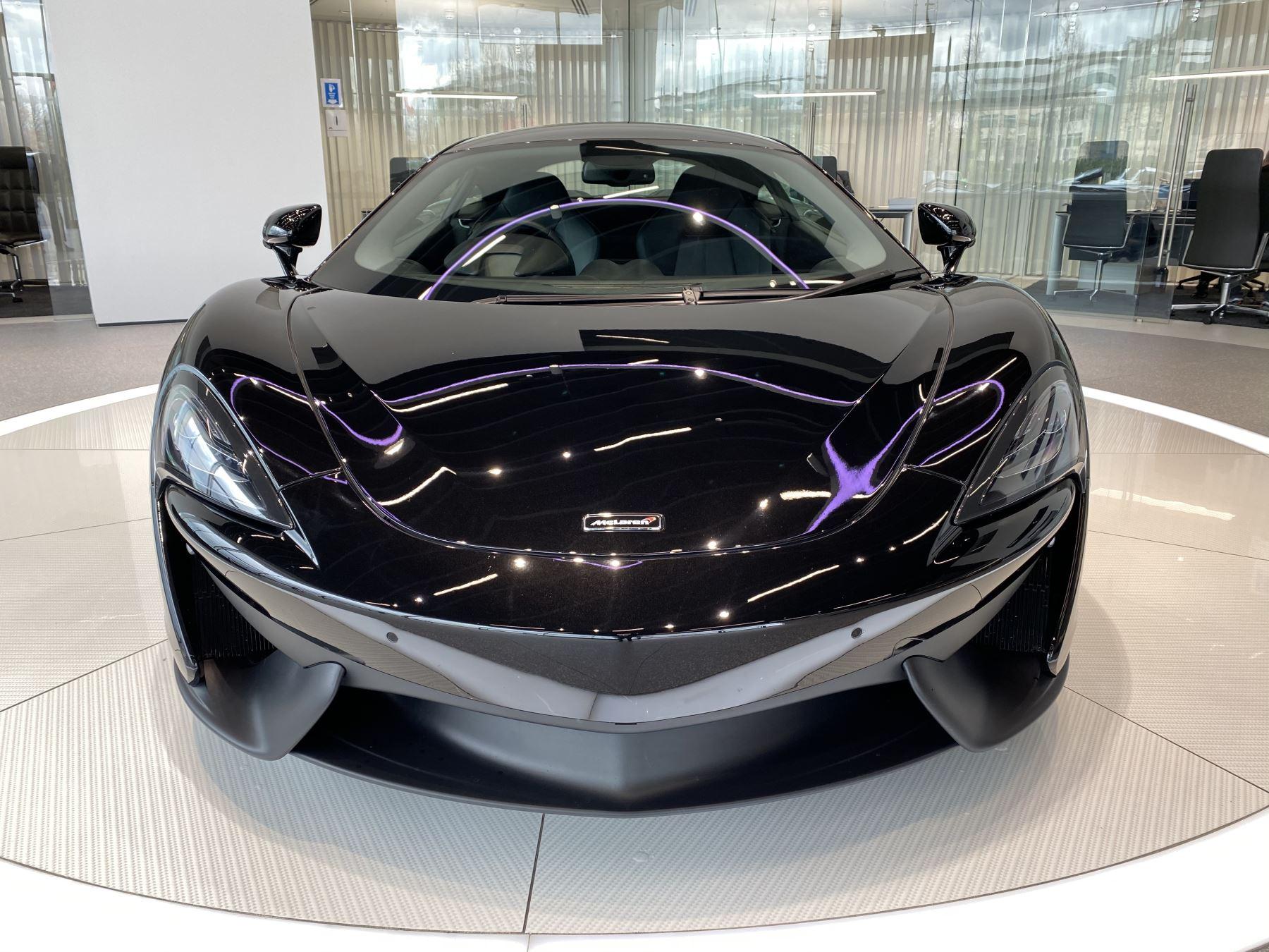 McLaren 540C V8 2dr SSG image 28