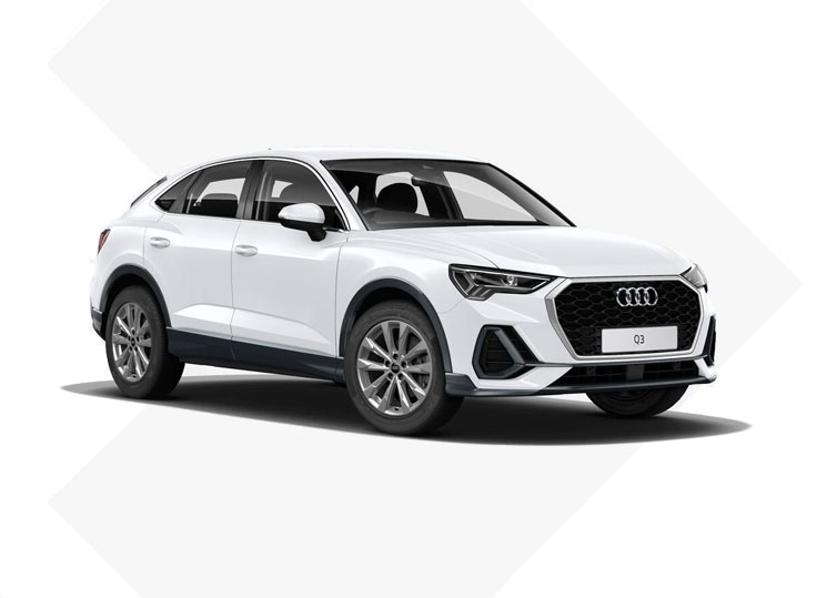 Audi Q3 - Exclusive SOGO Leasing Offer