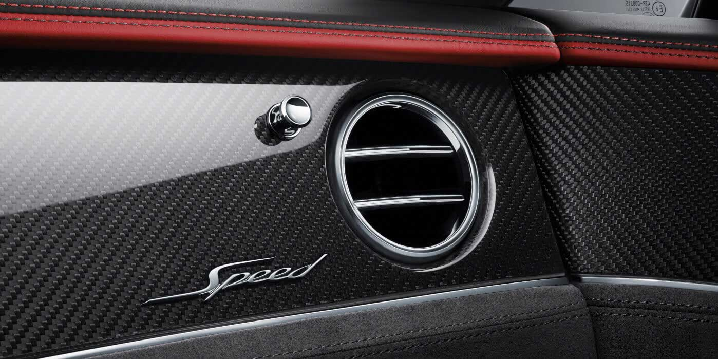 Bentley Continental GT Speed - Switch to thrill mode image 5