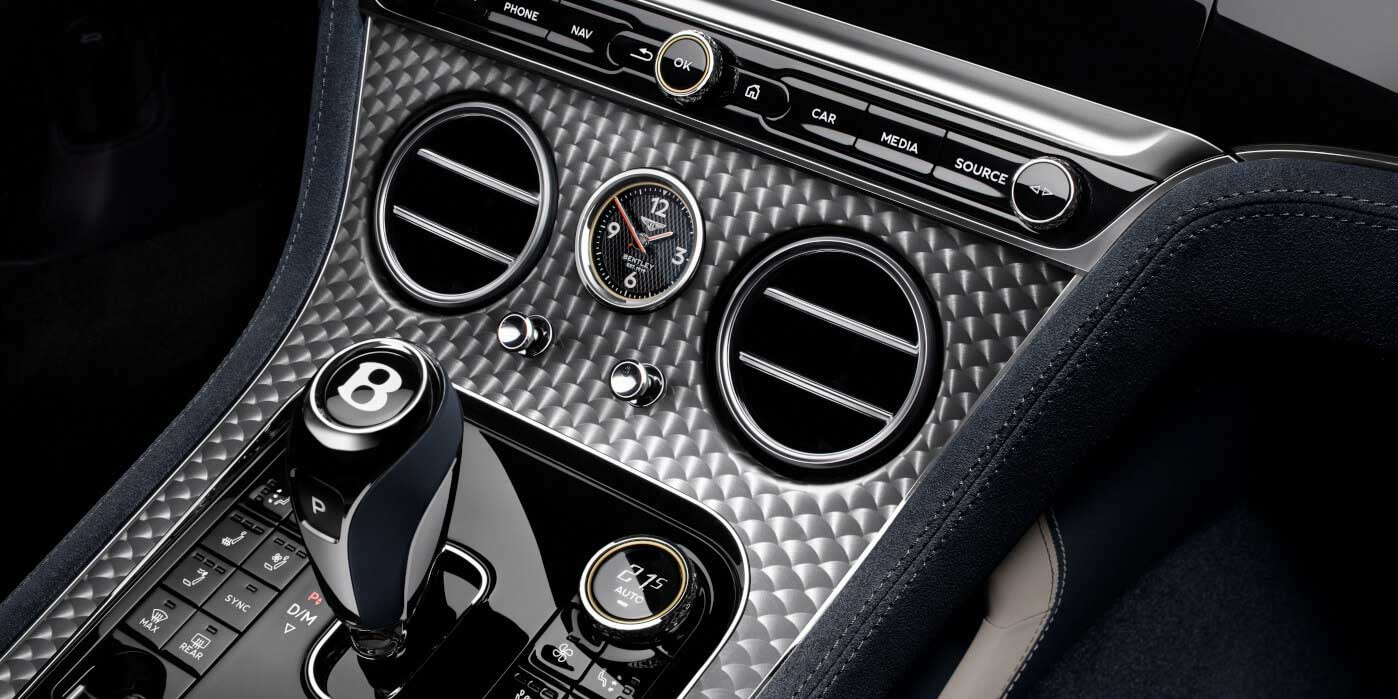 Bentley Continental GT Speed - Switch to thrill mode image 9