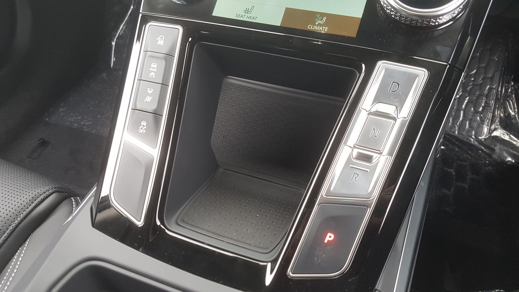 Jaguar I-PACE 294kW EV400 SE 90kWh [11kW Charger] image 15