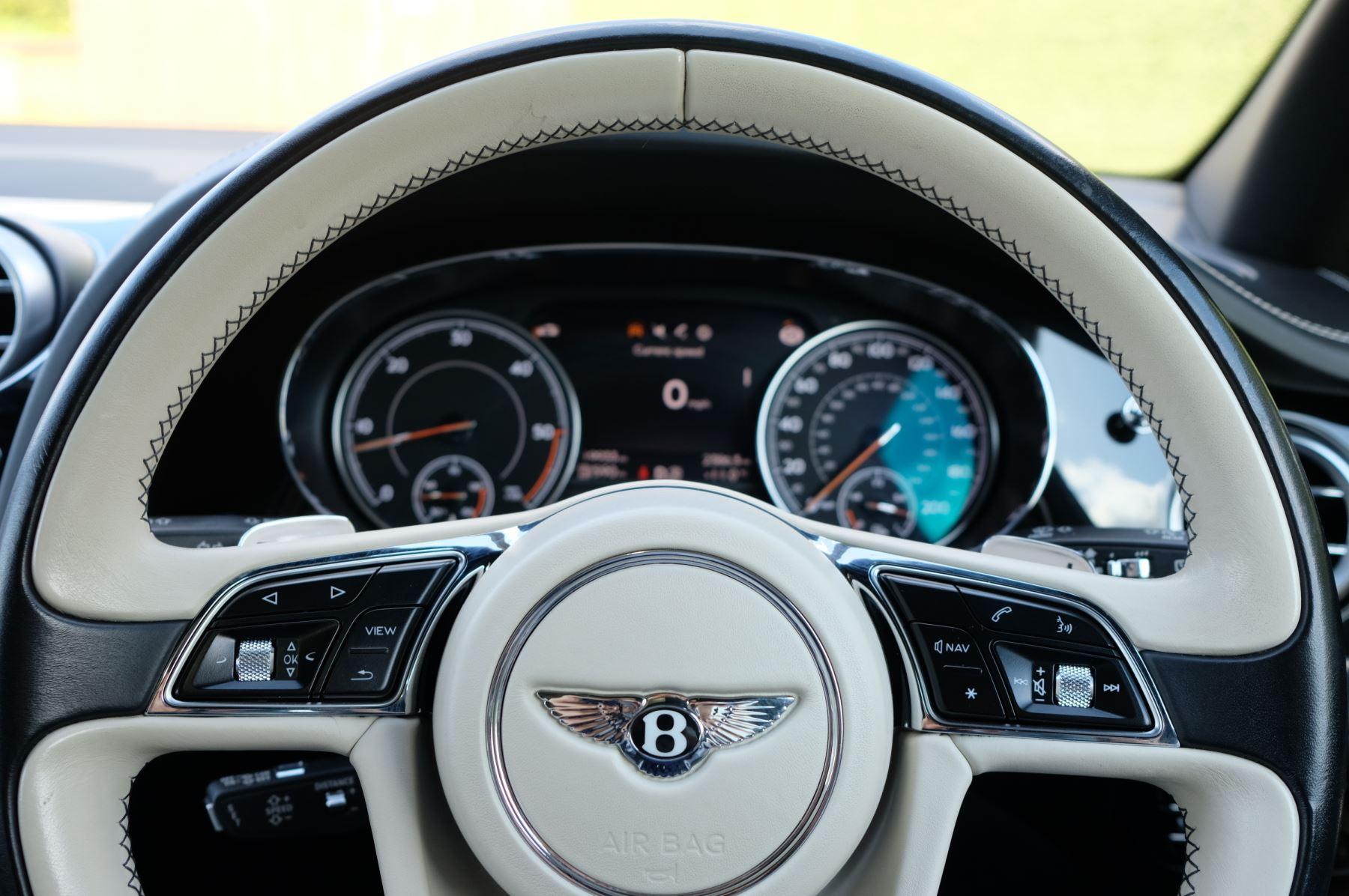 Bentley Bentayga 4.0 V8 5dr image 14