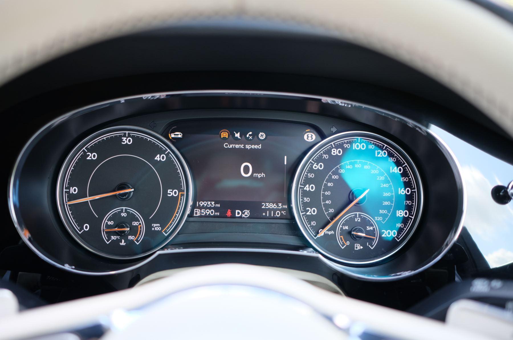 Bentley Bentayga 4.0 V8 5dr image 15