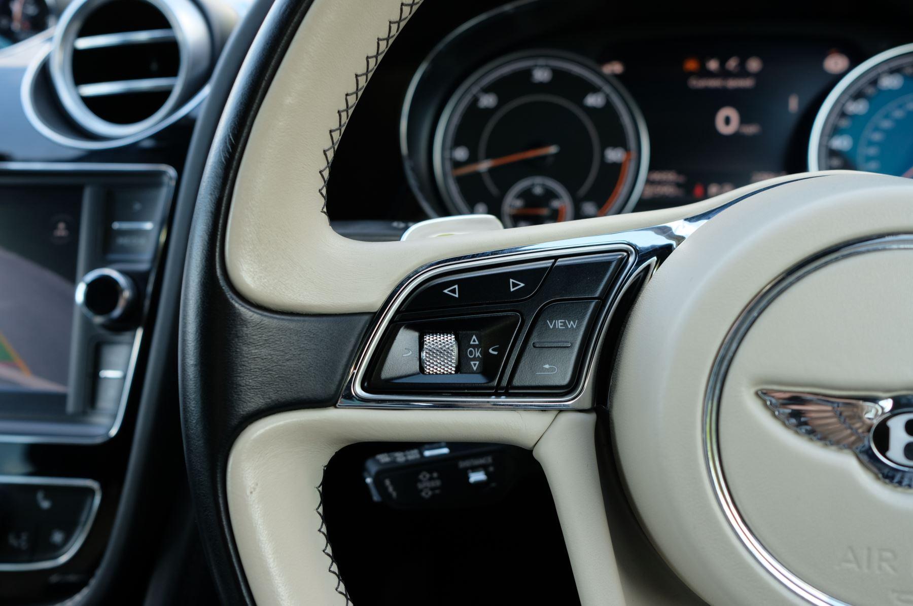 Bentley Bentayga 4.0 V8 5dr image 21