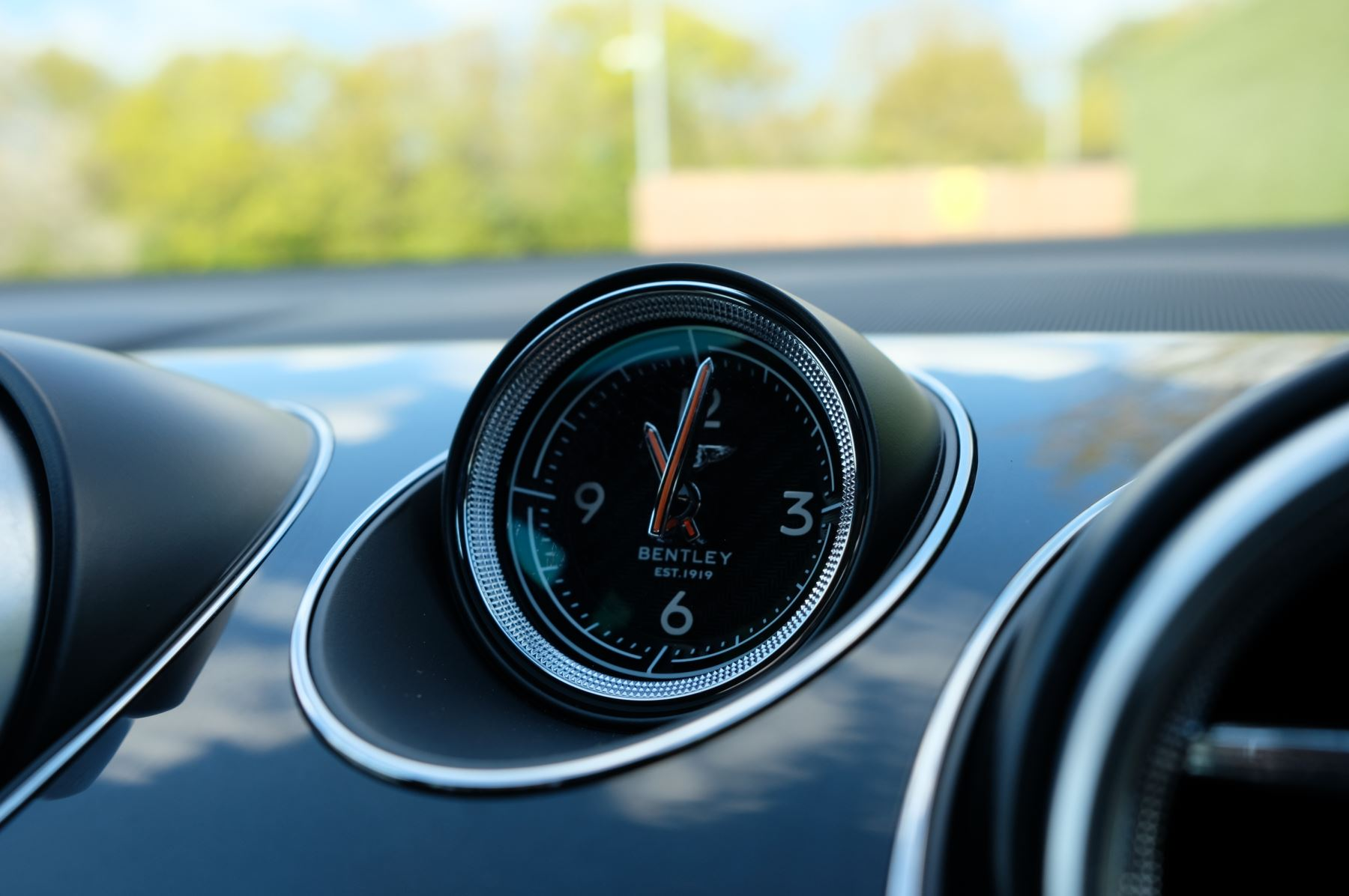 Bentley Bentayga 4.0 V8 5dr image 24