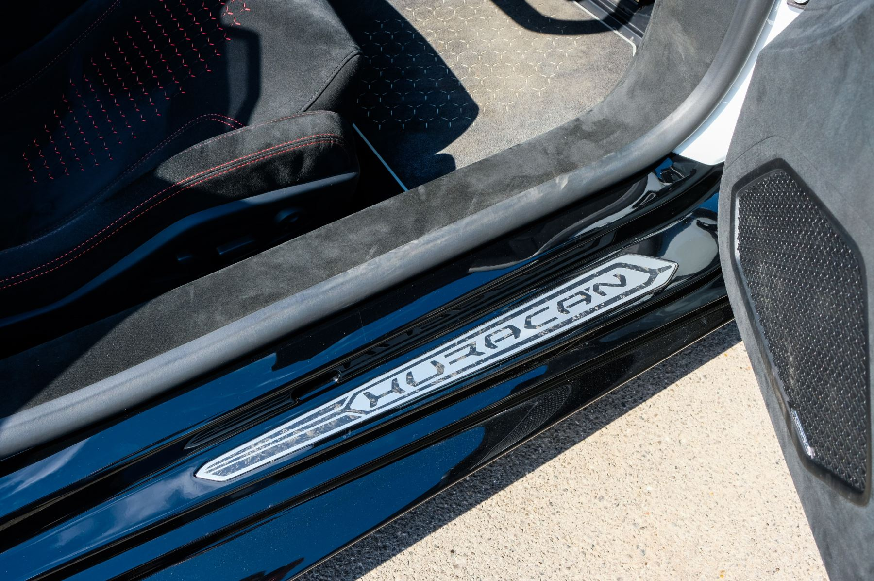 Lamborghini Huracan Performante Spyder 5.2 V10 AWD image 13