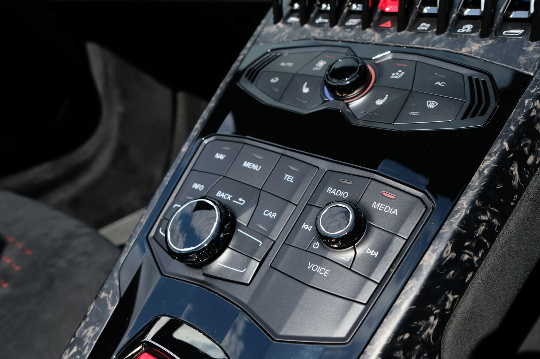 Lamborghini Huracan Performante Spyder 5.2 V10 AWD image 18