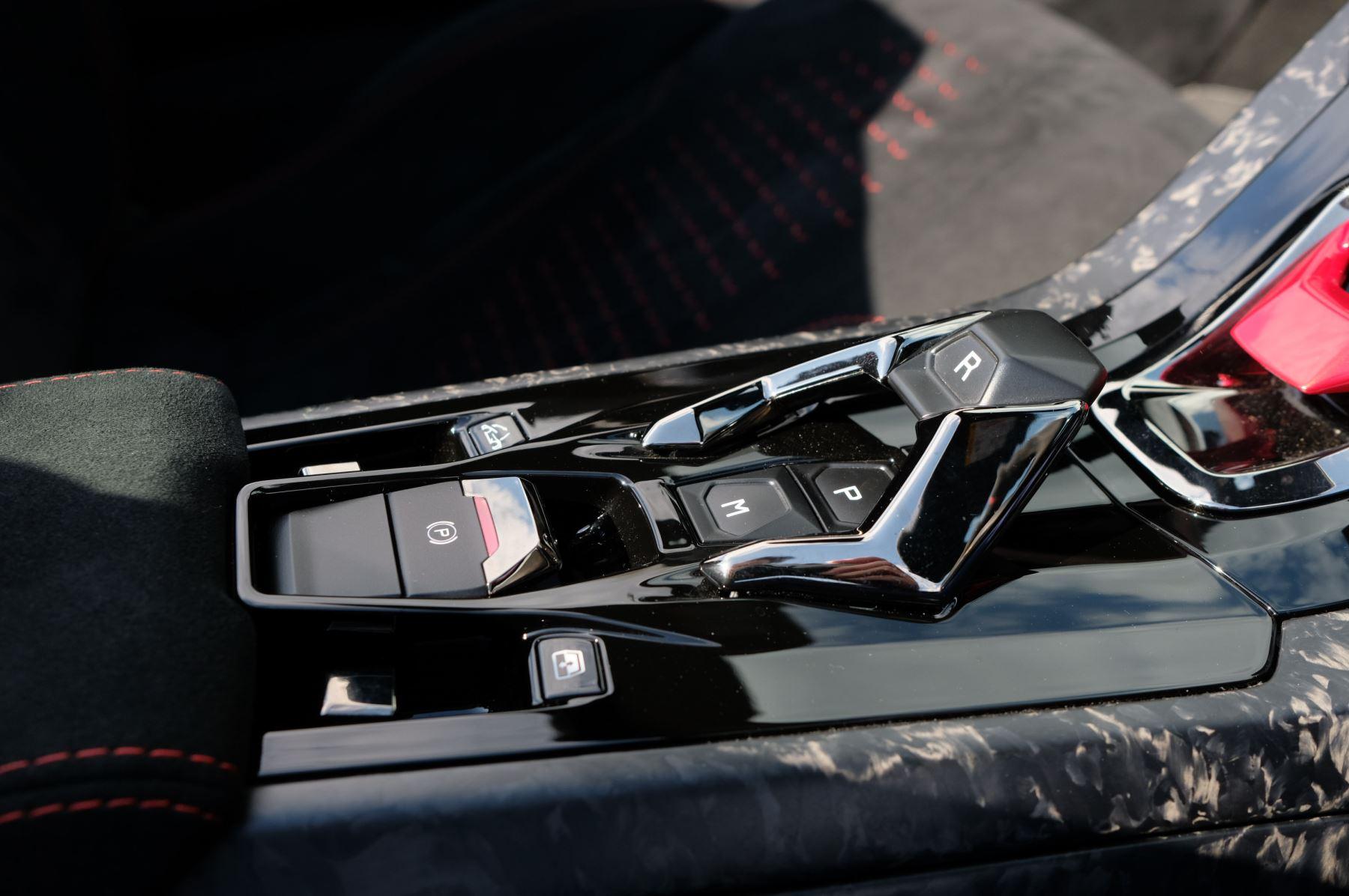 Lamborghini Huracan Performante Spyder 5.2 V10 AWD image 21