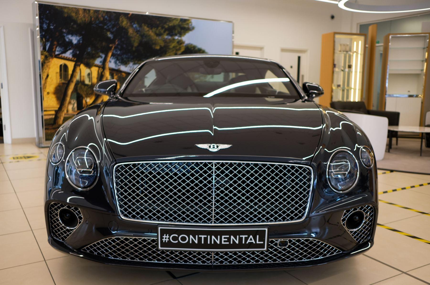 Bentley Continental GT 4.0 V8 2dr Auto image 2