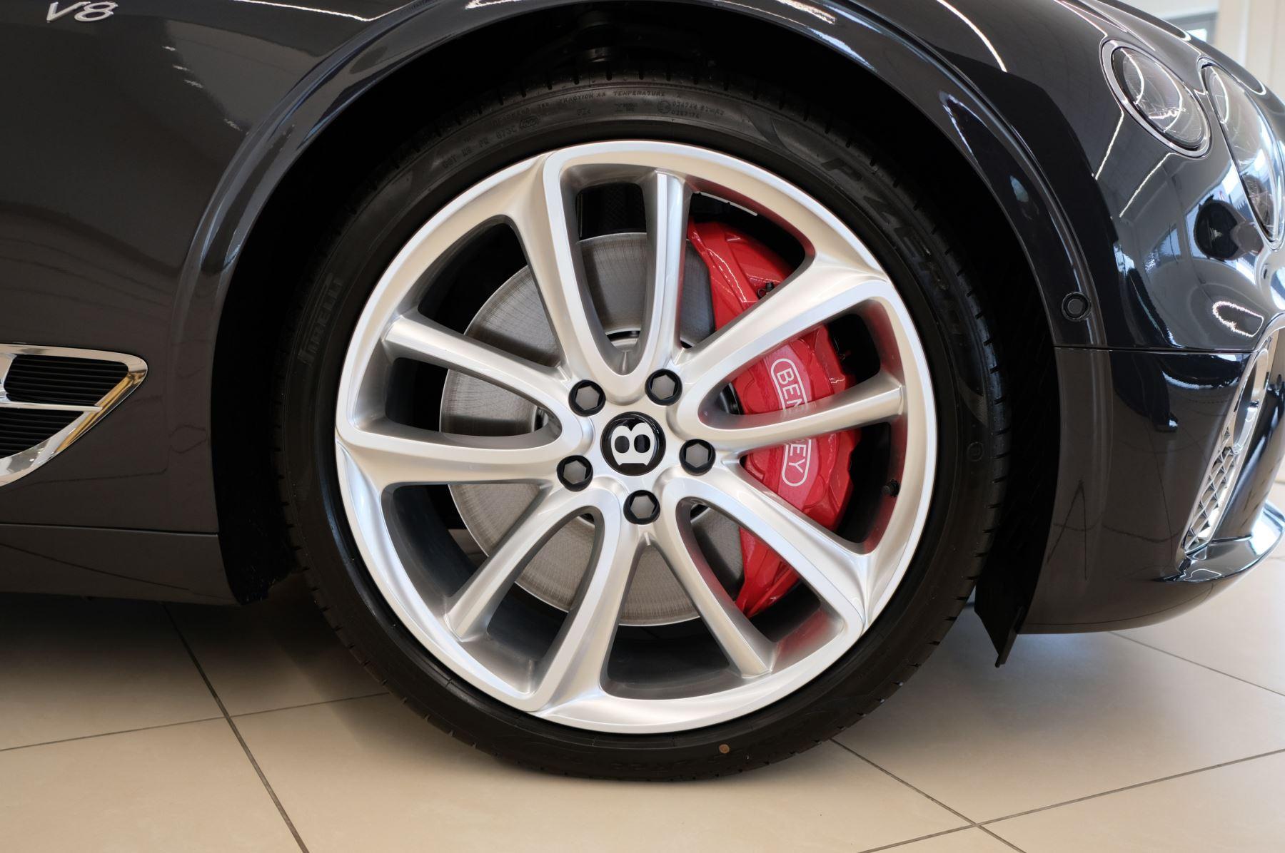 Bentley Continental GT 4.0 V8 2dr Auto image 4