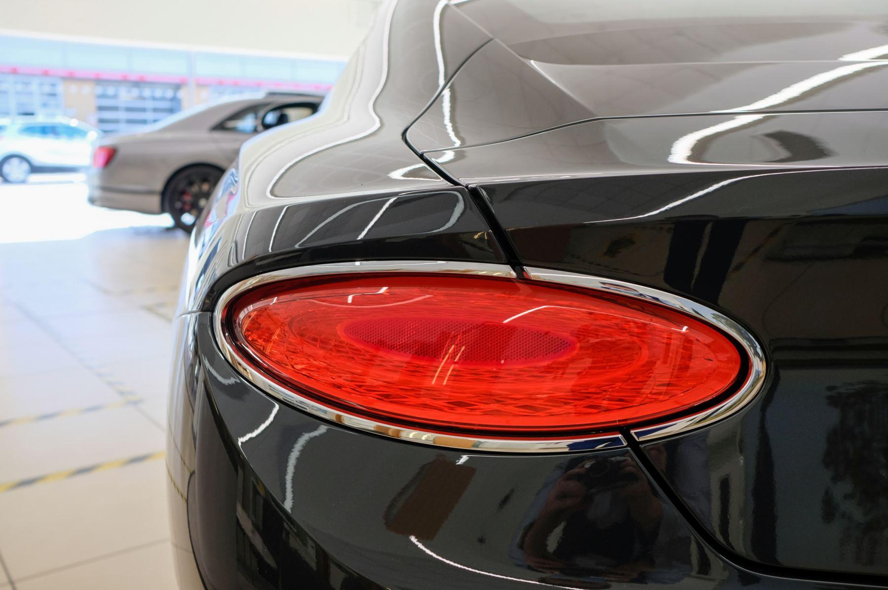Bentley Continental GT 4.0 V8 2dr Auto image 8