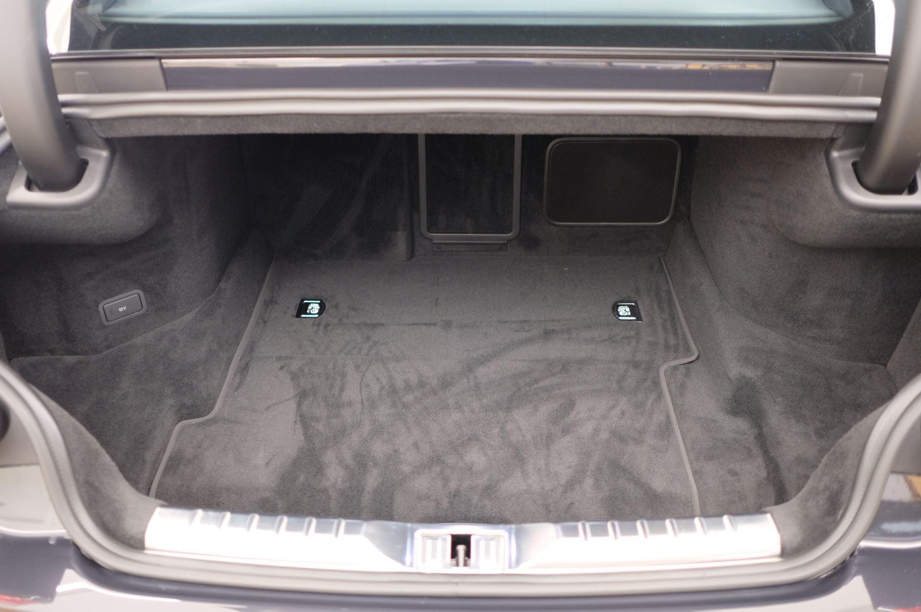 Bentley Continental GT 4.0 V8 2dr Auto image 14