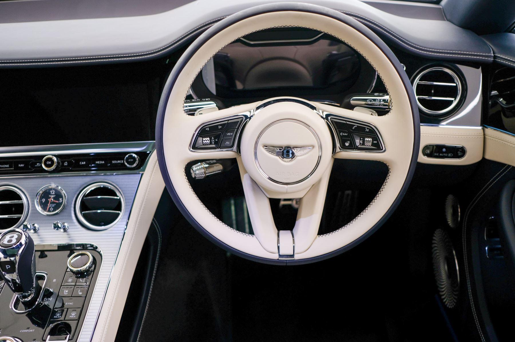 Bentley Continental GT 4.0 V8 2dr Auto image 13