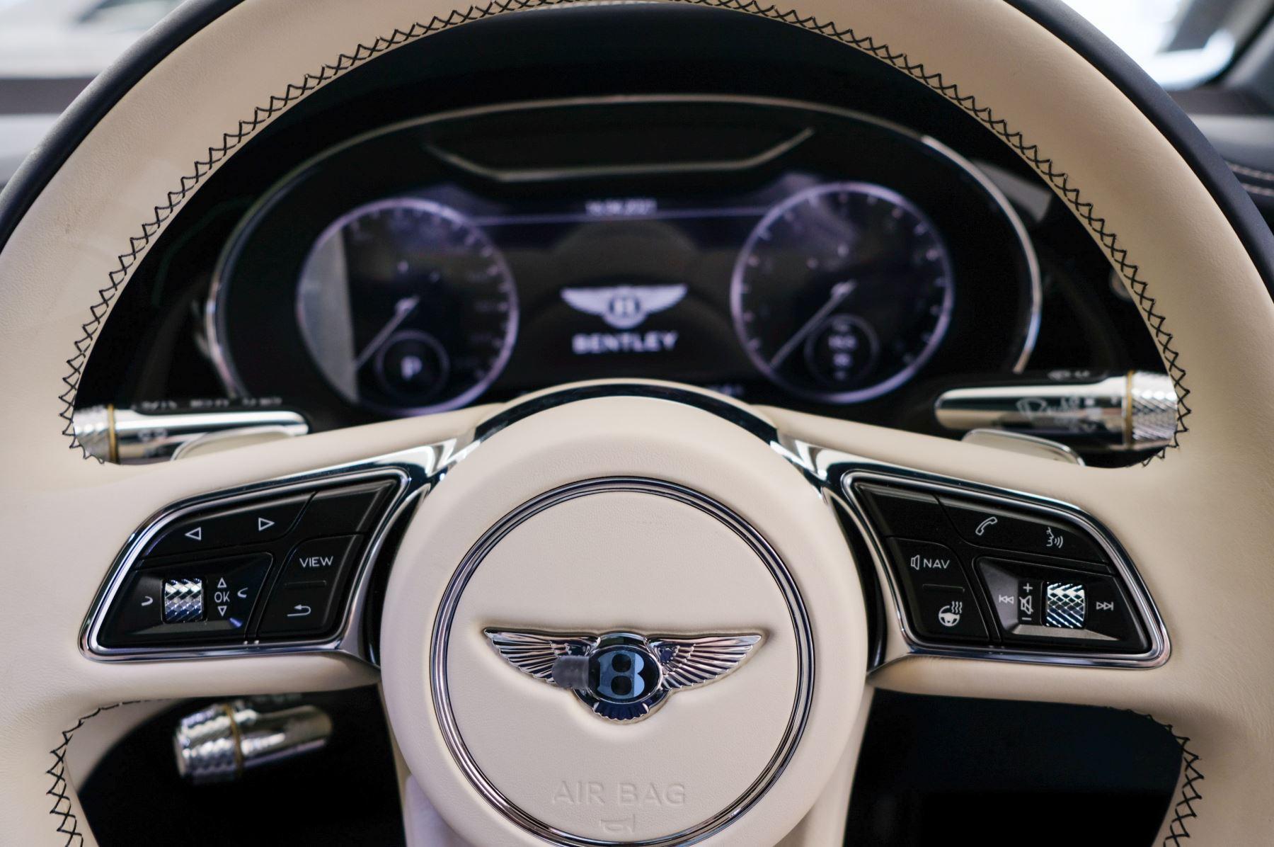 Bentley Continental GT 4.0 V8 2dr Auto image 17