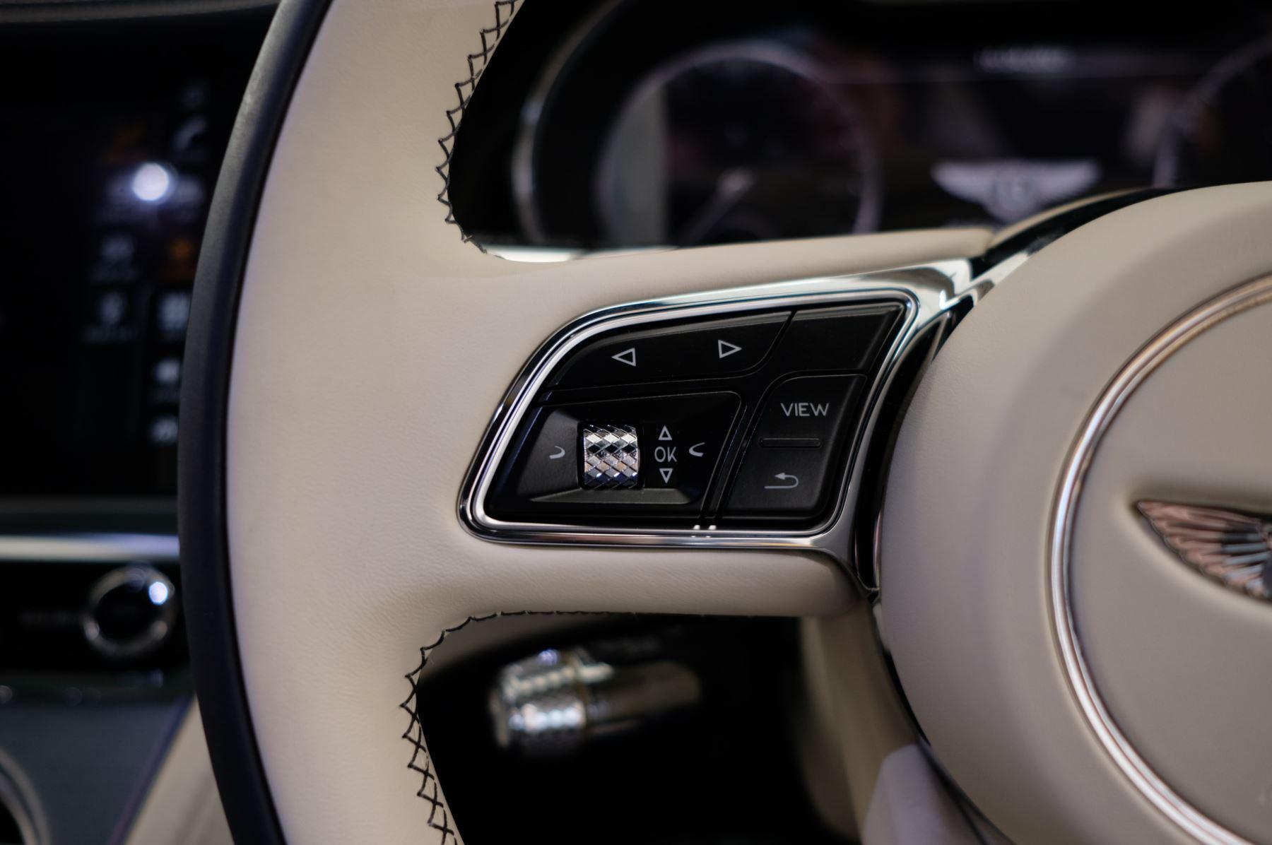 Bentley Continental GT 4.0 V8 2dr Auto image 22