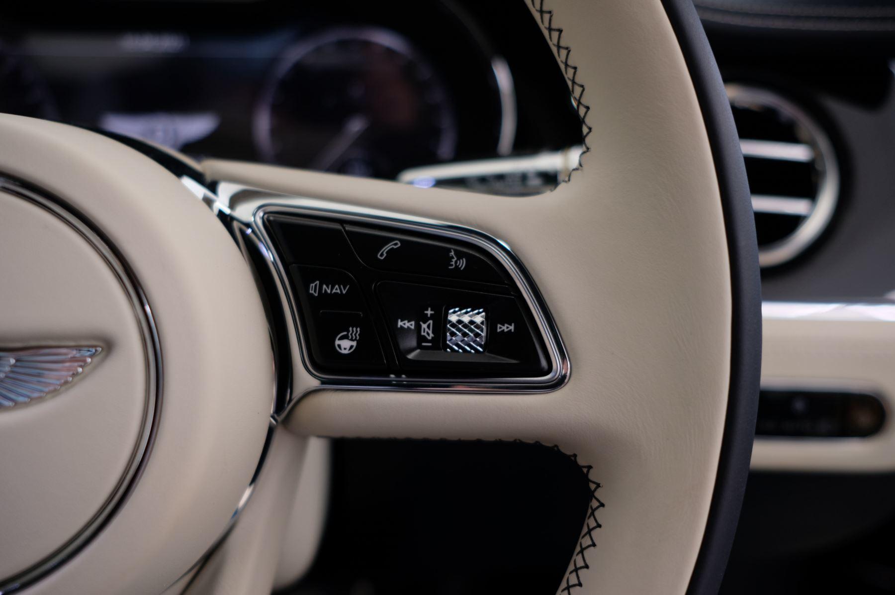 Bentley Continental GT 4.0 V8 2dr Auto image 23