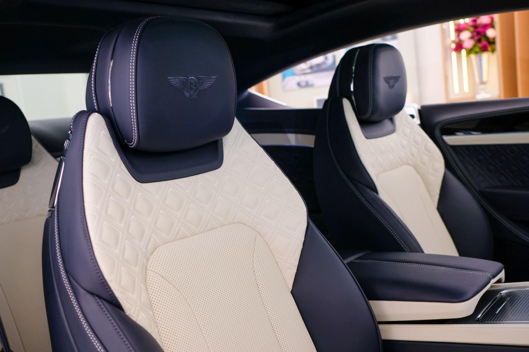 Bentley Continental GT 4.0 V8 2dr Auto image 26
